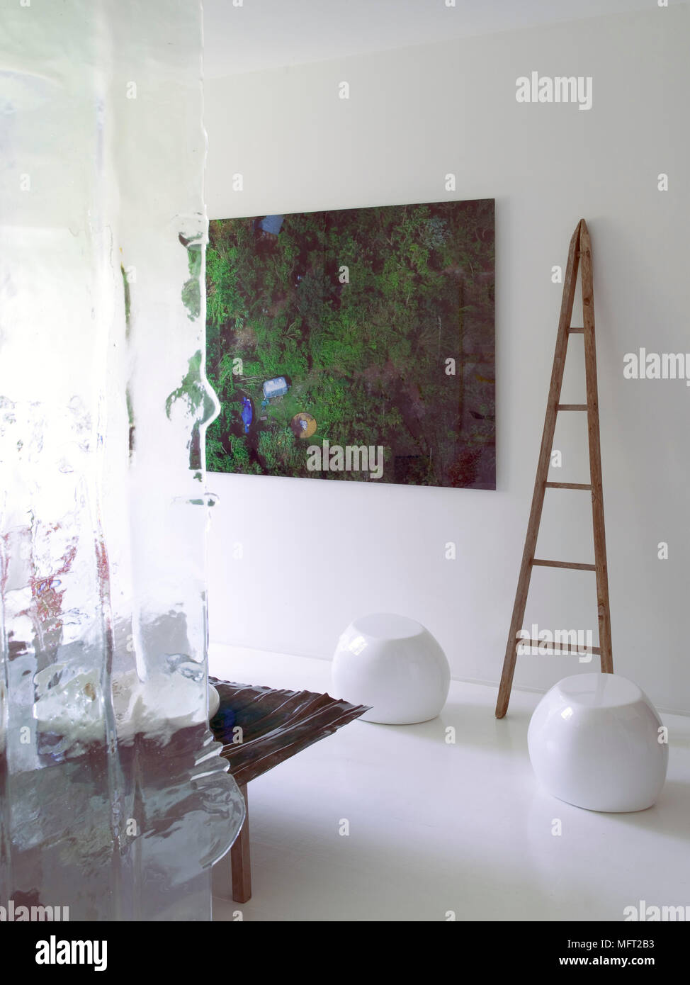 Hübsch Skulpturen Wohnzimmer Bilder >> Figuren Skulpturen Dekoration ...