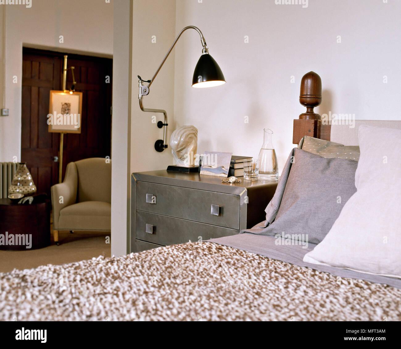 Moderne Schlafzimmer Aus Holz: Schlafzimmer Bett Holz