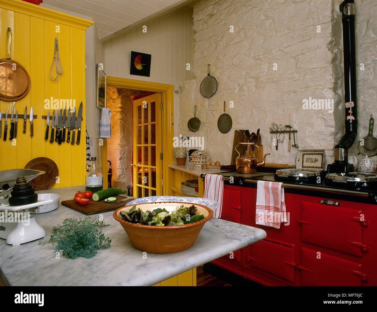 Ziemlich Landküche Inseln Bilder - Ideen Für Die Küche Dekoration ...
