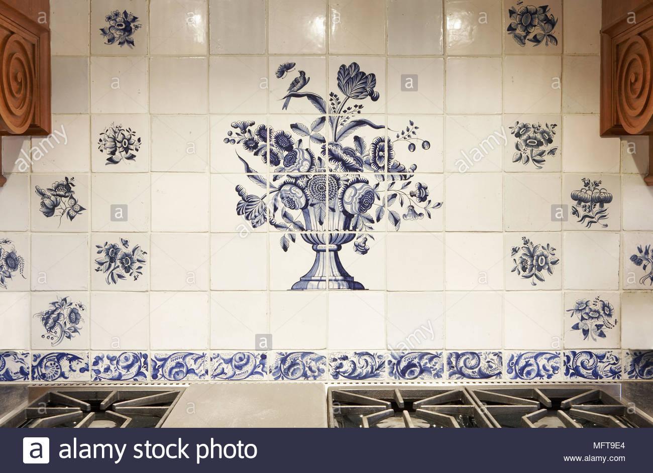 Großzügig Küche Keramikfliesen Bilder Zeitgenössisch - Küchenschrank ...
