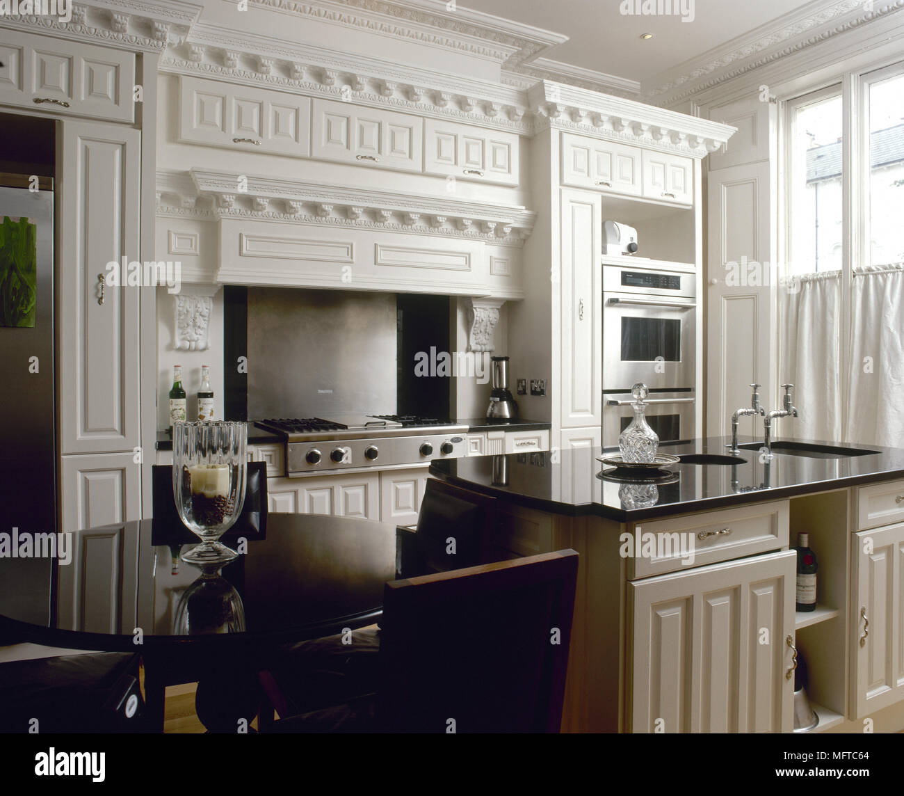 Berühmt Maßgeschneiderte Küche Design Edinburgh Bilder - Ideen Für ...