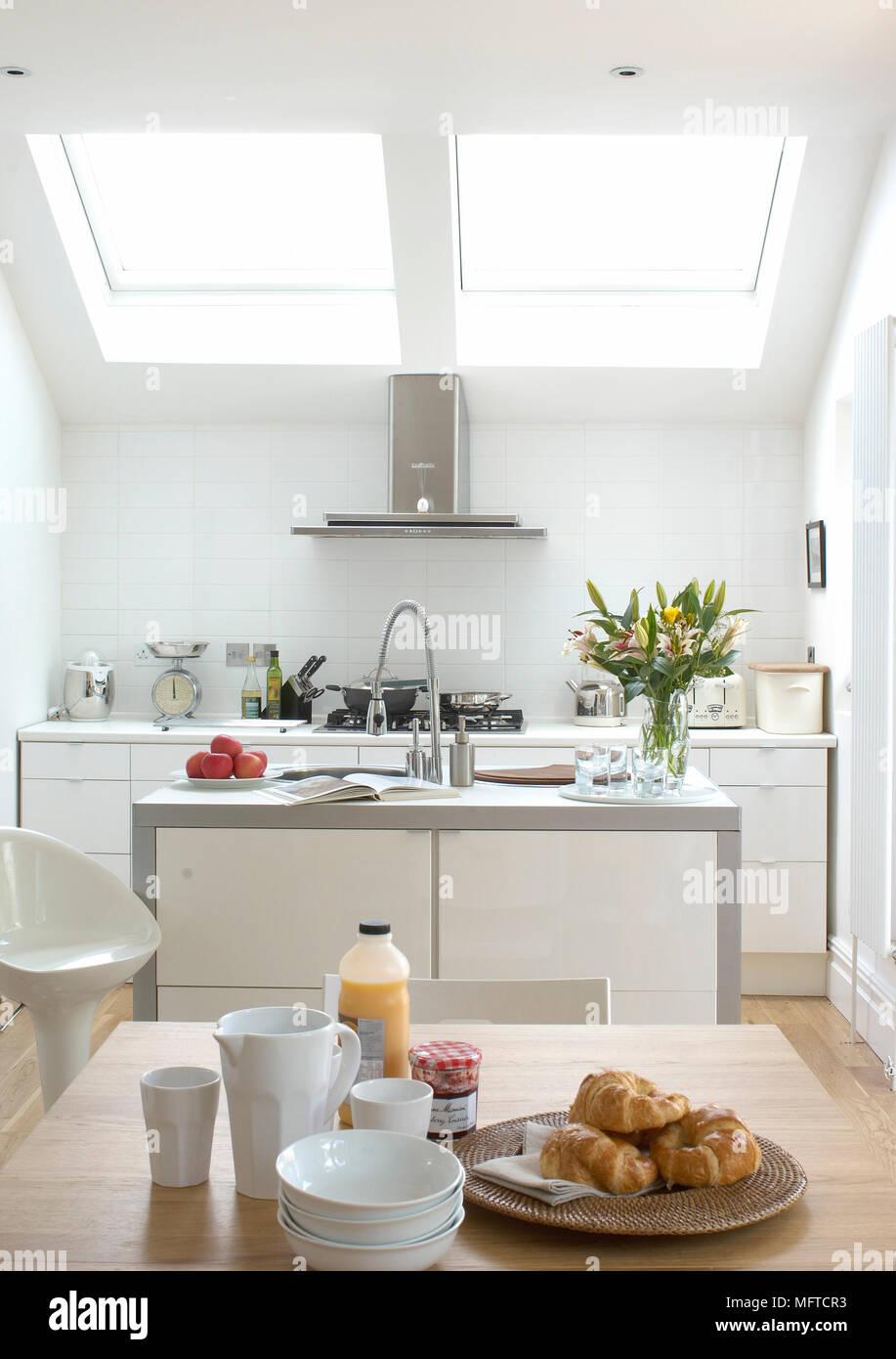 Groß Kücheninsel Mit Schneidebrett Top Fotos - Ideen Für Die Küche ...
