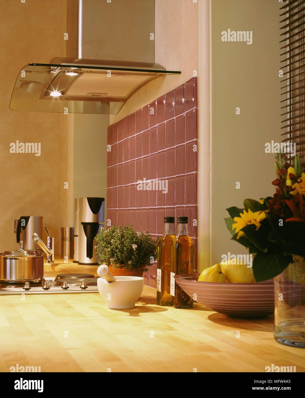 Wunderbar Küche Back Glas U Fliesen Bilder - Ideen Für Die Küche ...