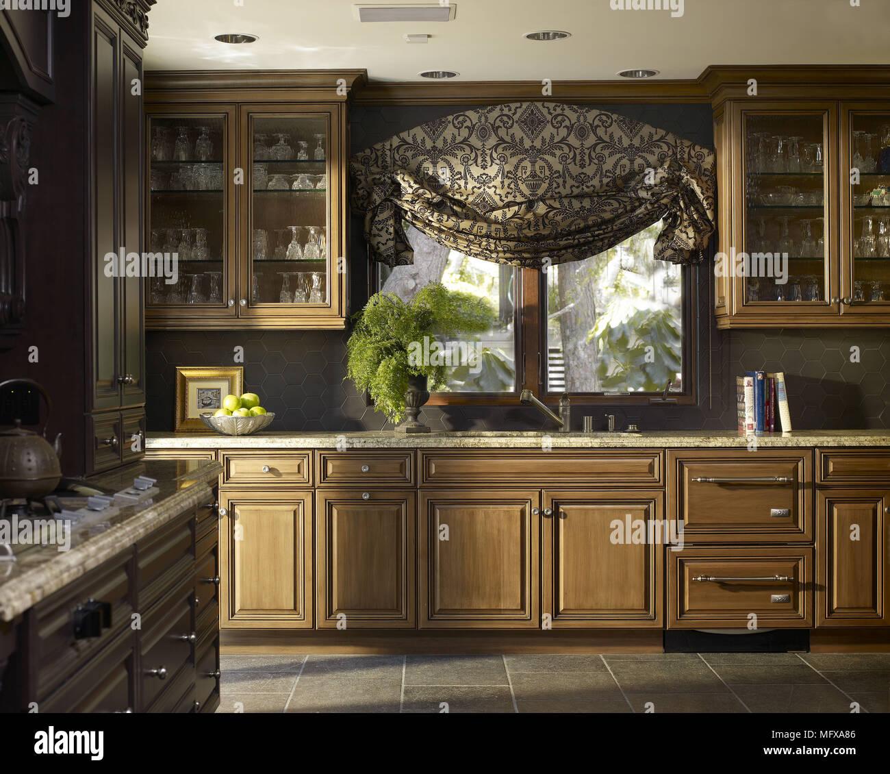 Großartig Interior Design Für Küche Indischen Stil Fotos ...