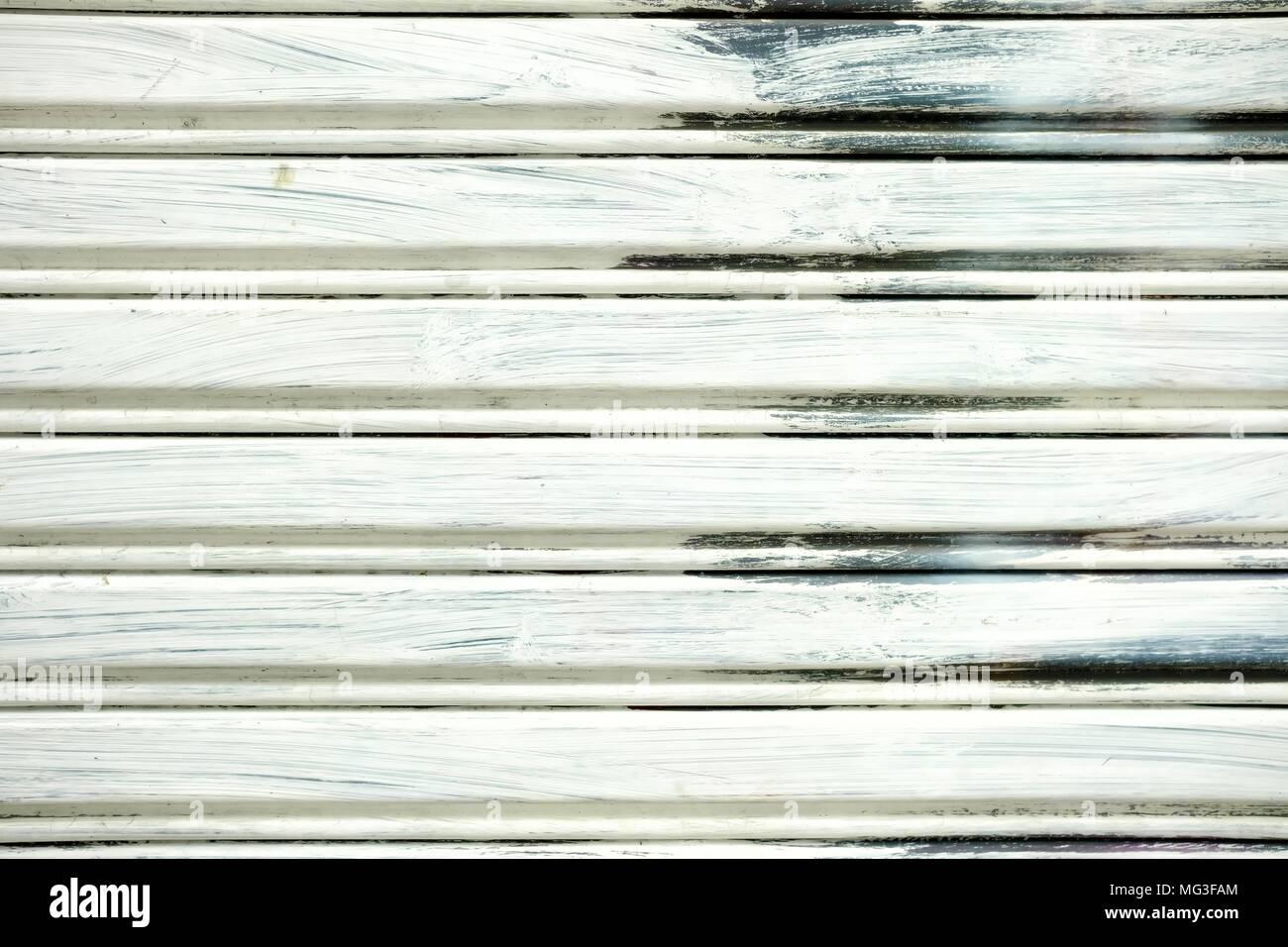 weißer lack falten metall hintergrund stockfoto, bild: 182016092 - alamy