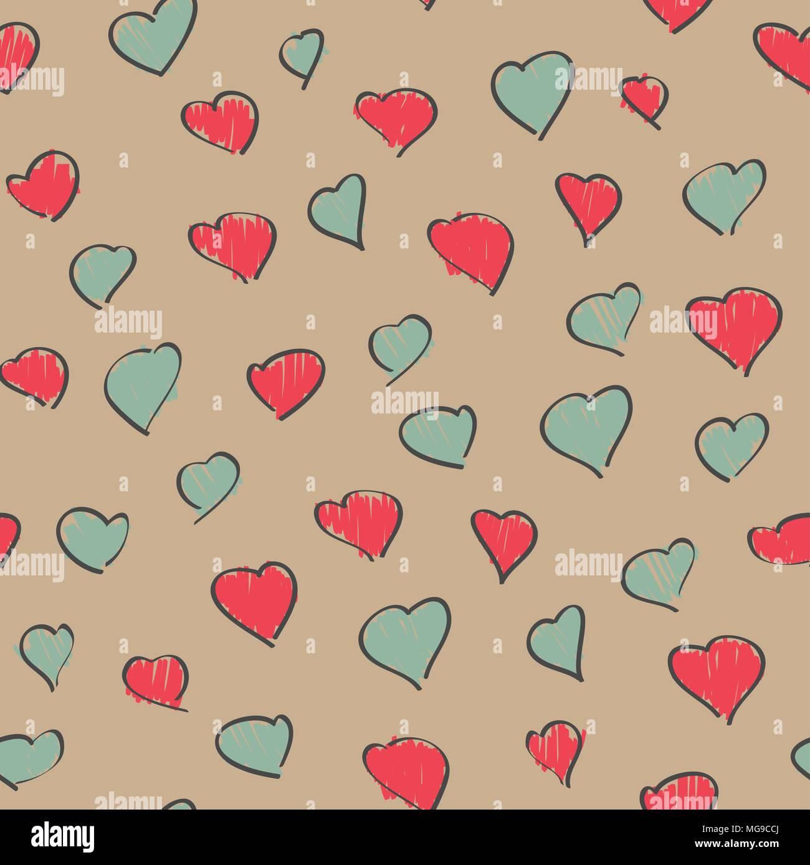 Ziemlich Valentine Herz Bilder Zu Färben Bilder - Druckbare ...