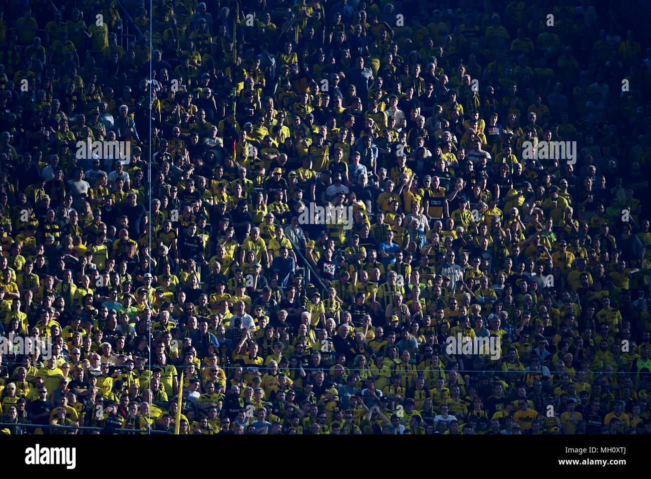 Signal Iduna Arena Dortmund Deutschland 2142018 1liga
