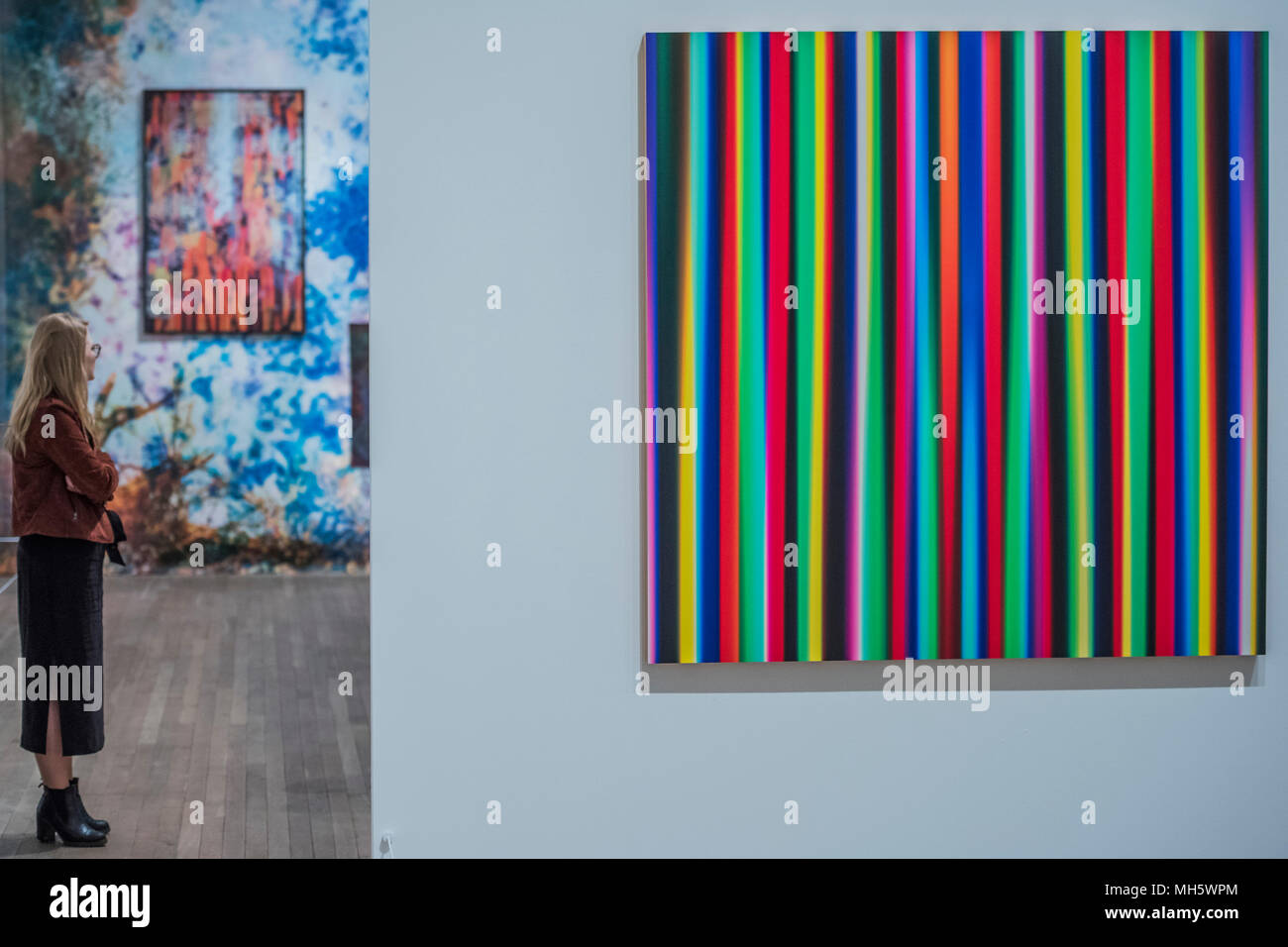 100 Jahre Fotografie Und Abstrakte Kunst Stockfotos Und Bilder Kaufen Alamy