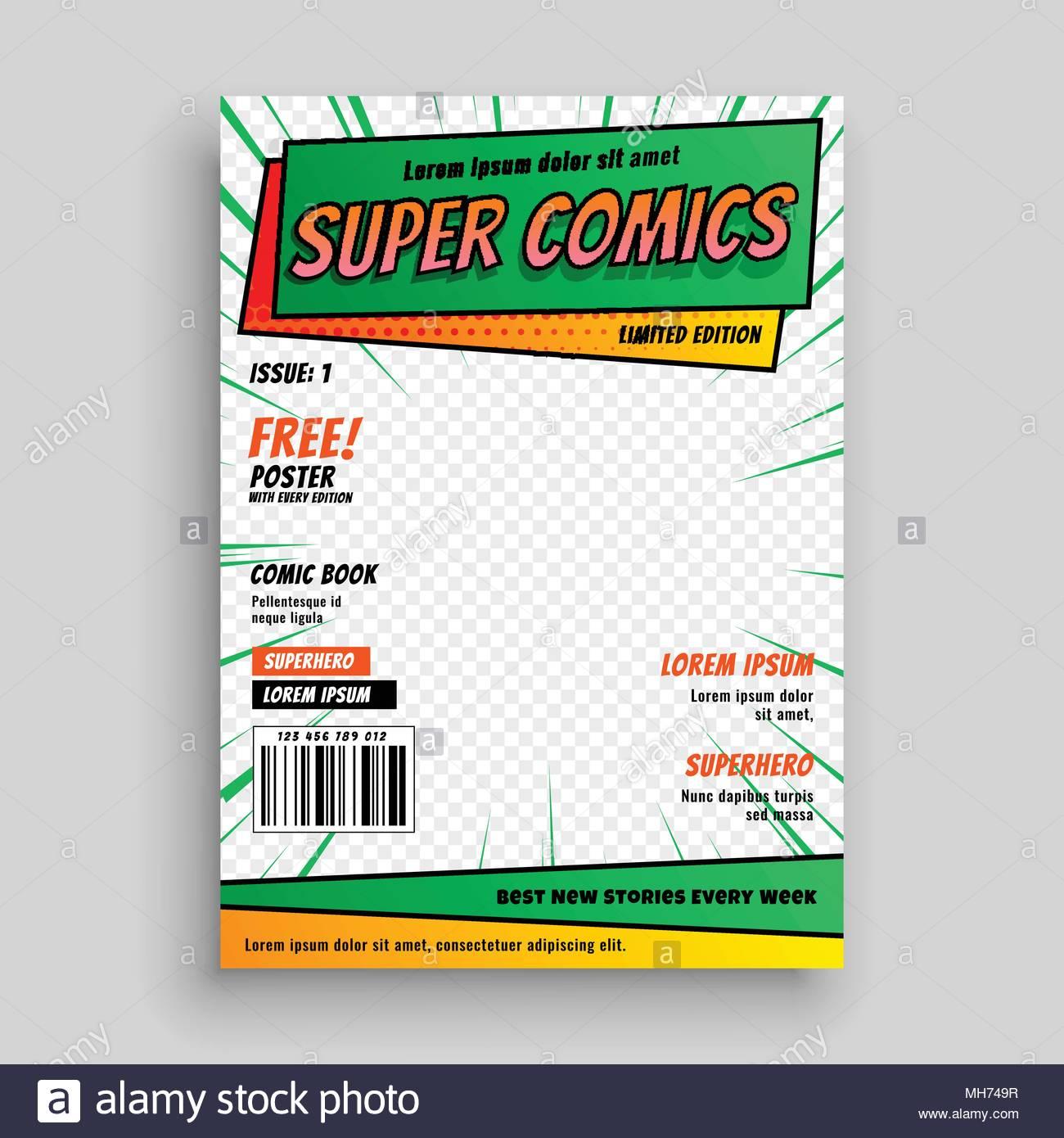 Comic Book Stockfotos & Comic Book Bilder - Alamy