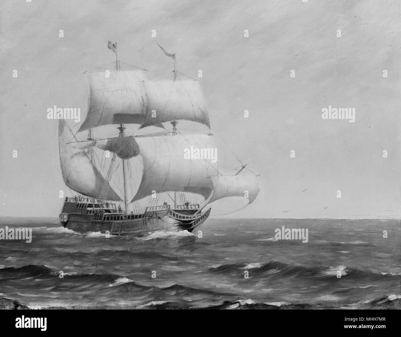 Fantastisch Schiff Färbung Seite Galerie - Framing Malvorlagen ...