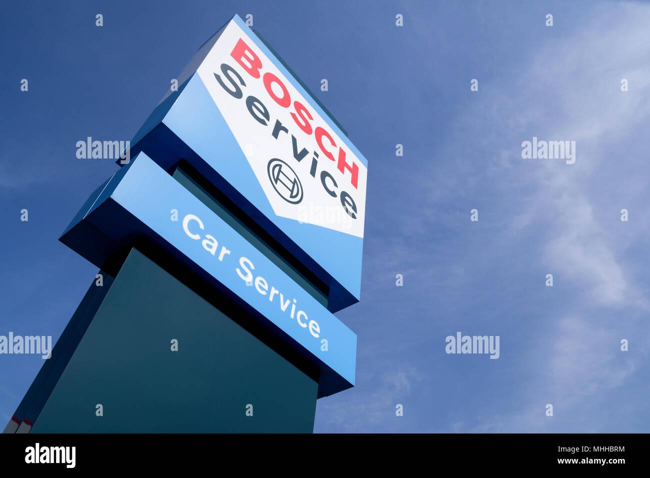 Bosch Kühlschrank Service : Bosch advertising stockfotos bosch advertising bilder alamy