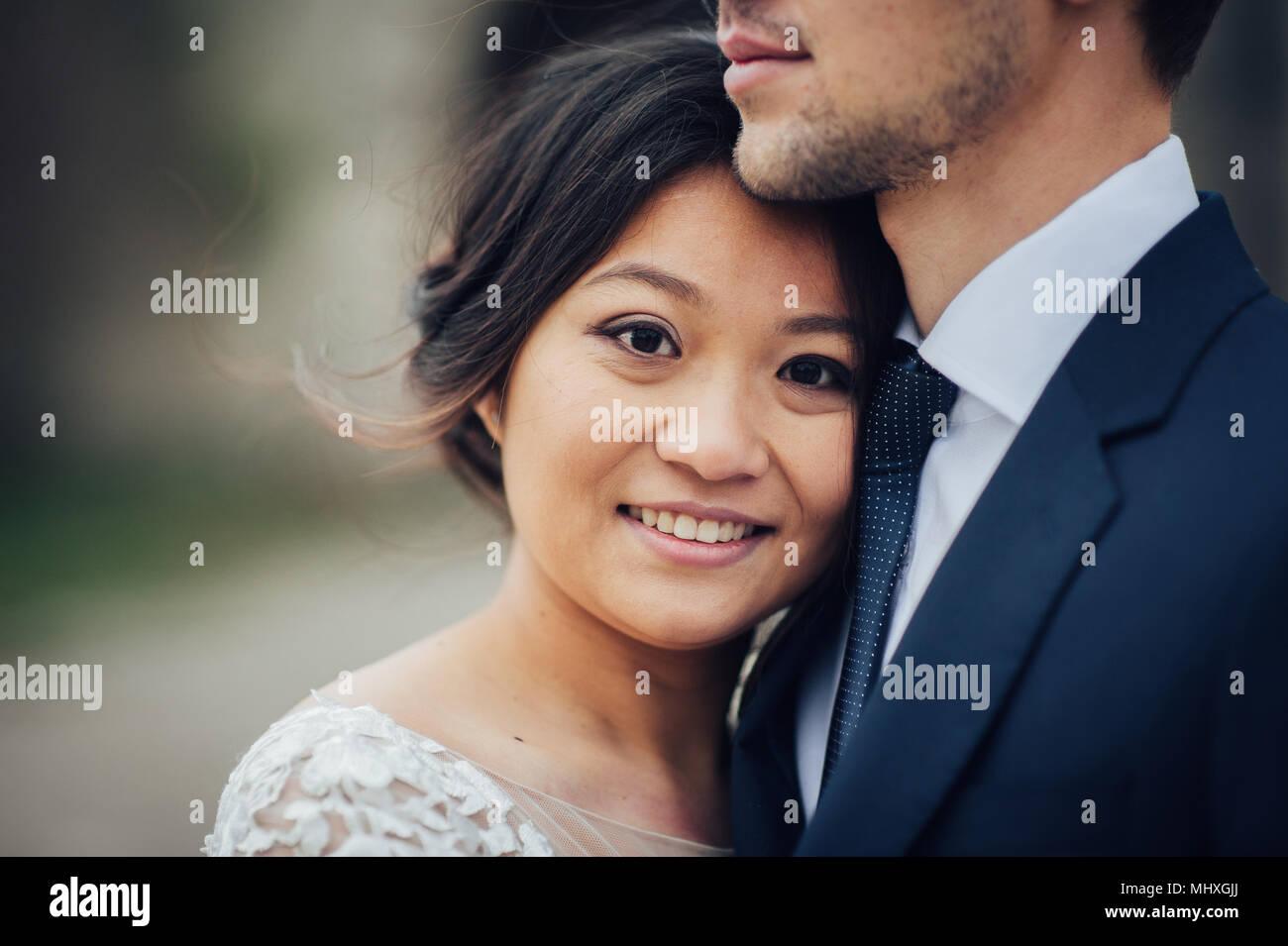 Asiatische Dating-Braut