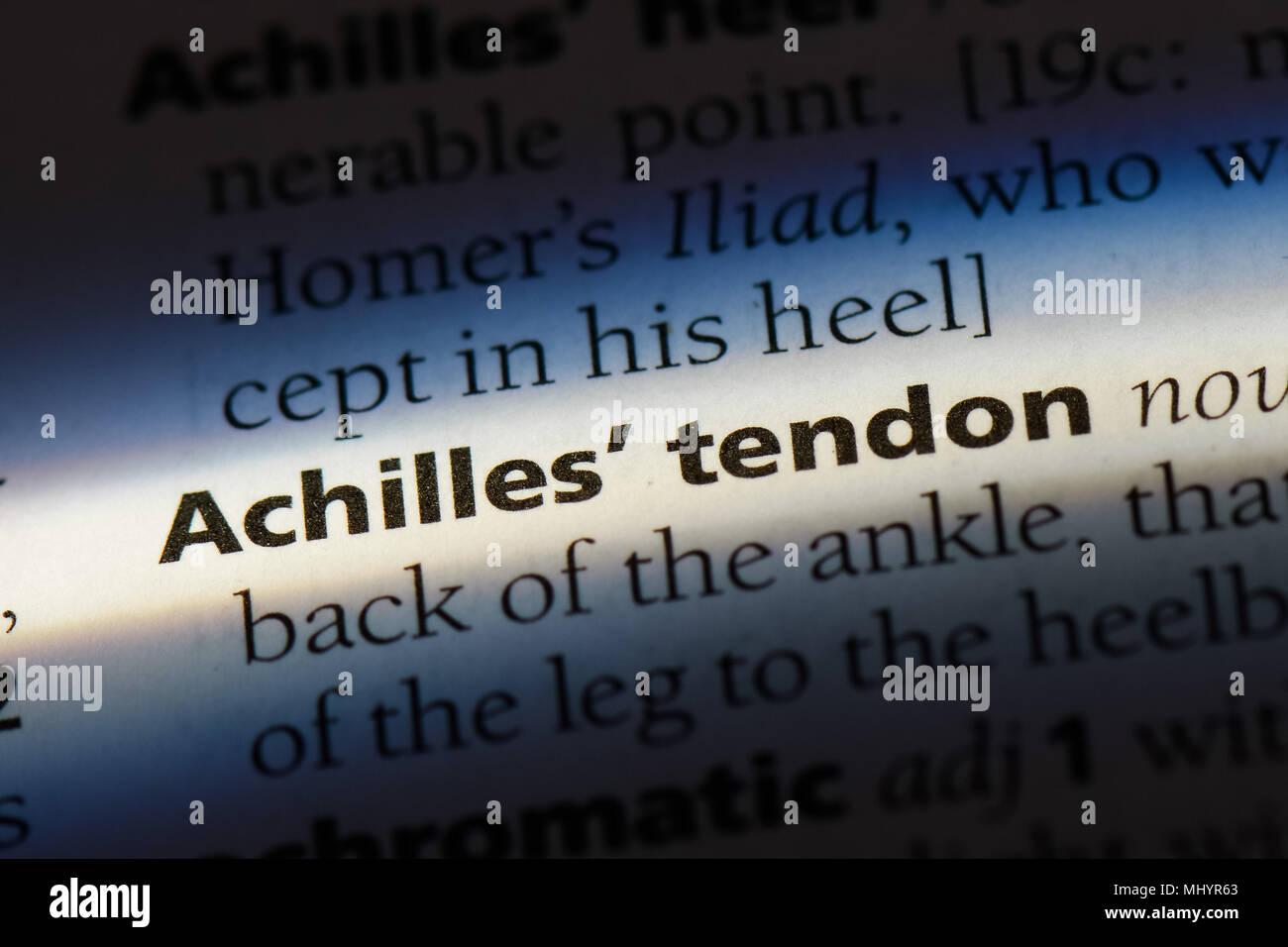 Achille\'s Stockfotos & Achille\'s Bilder - Seite 11 - Alamy