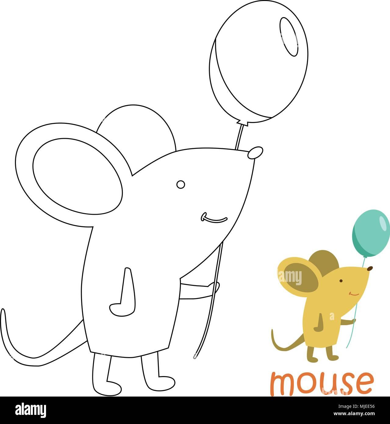 Mouse Cartoon Stockfotos & Mouse Cartoon Bilder - Seite 8 - Alamy
