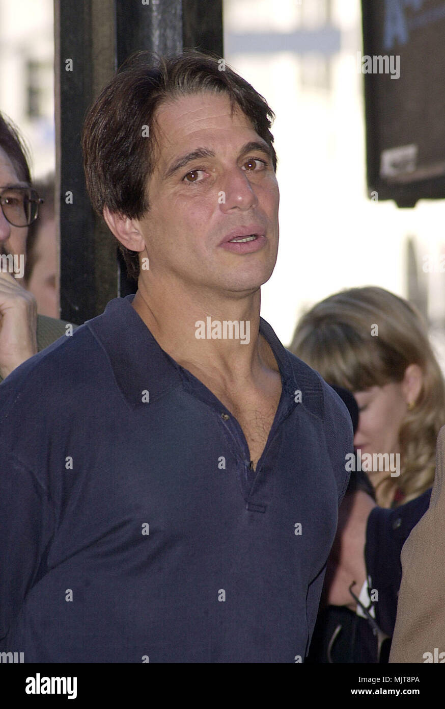 Tony Danza Stockfotos & Tony Danza Bilder - Seite 3 - Alamy