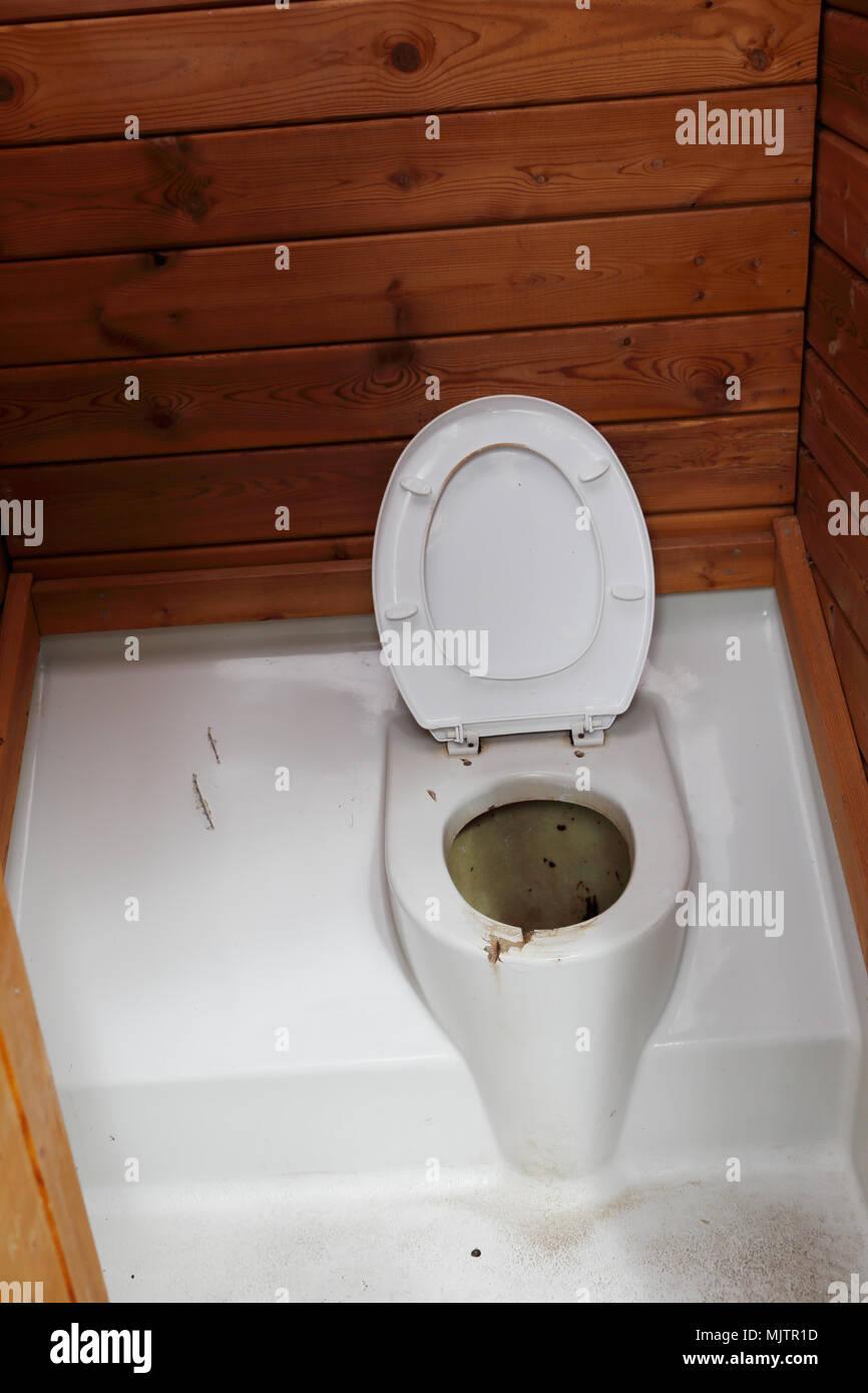 Toilette datiert Unsere Zeit Online-Dating-Seiten