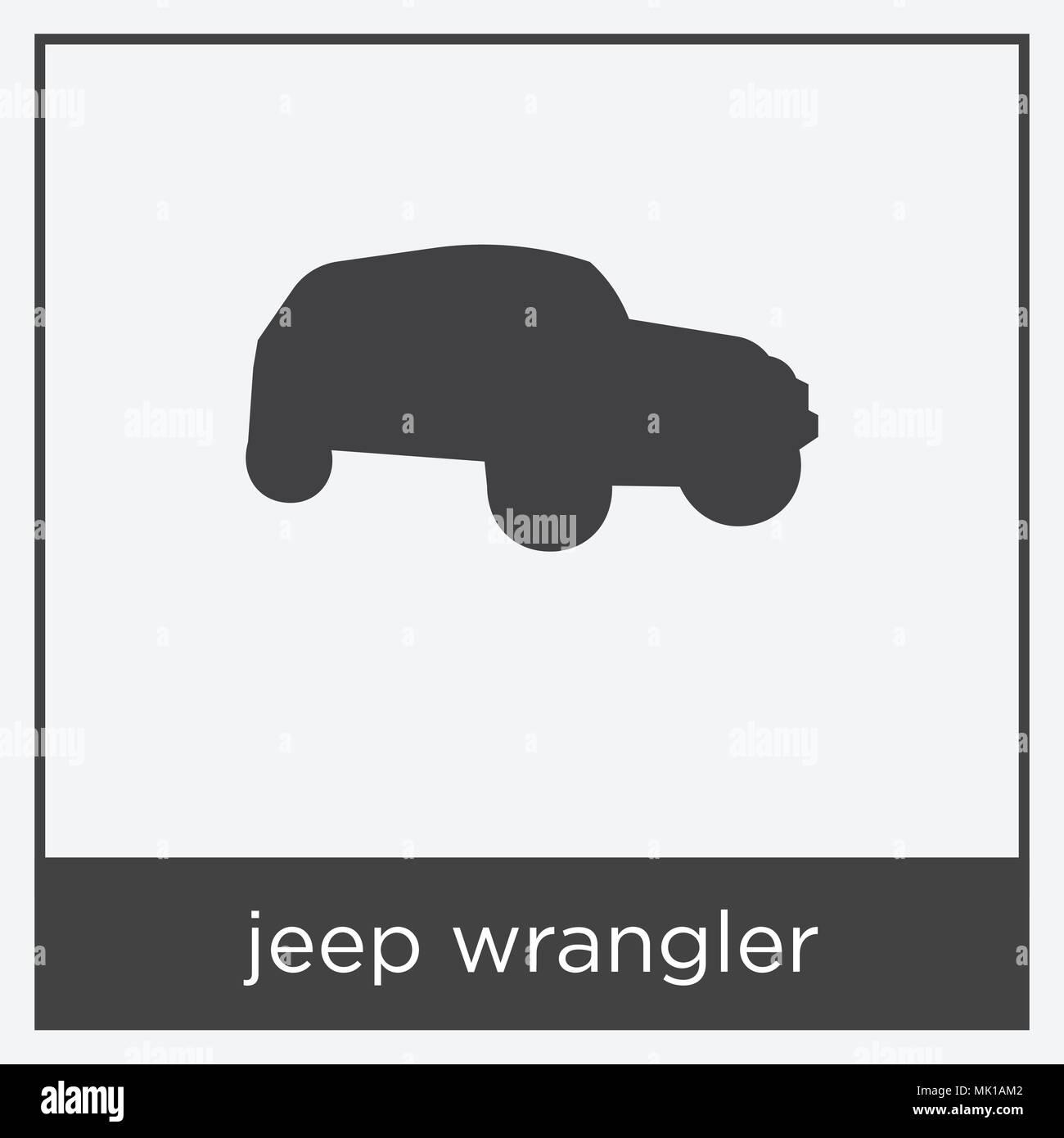 Jeep Wrangler White Stockfotos & Jeep Wrangler White Bilder - Alamy