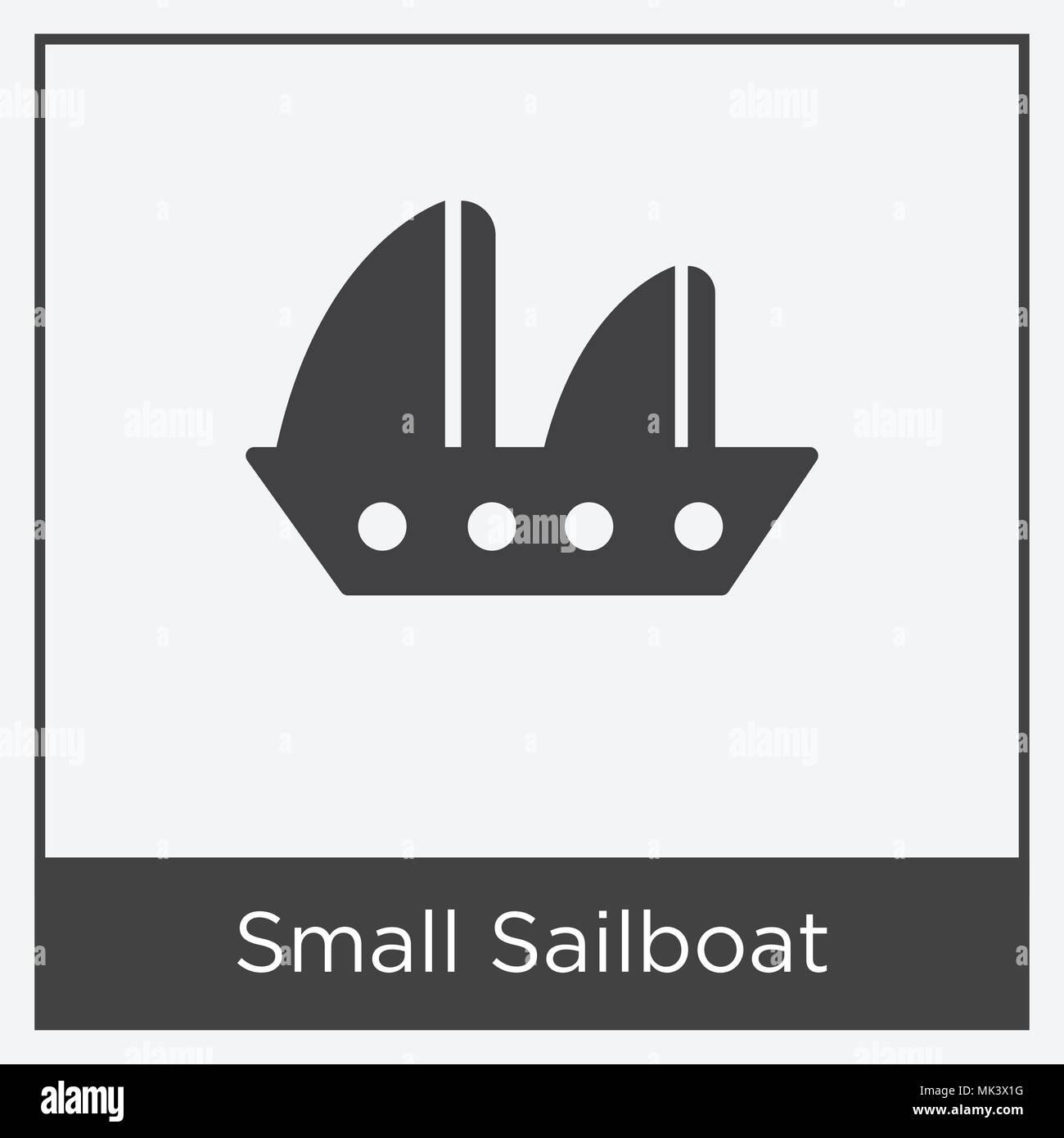 Summer Boat Illustration Stockfotos & Summer Boat Illustration ...