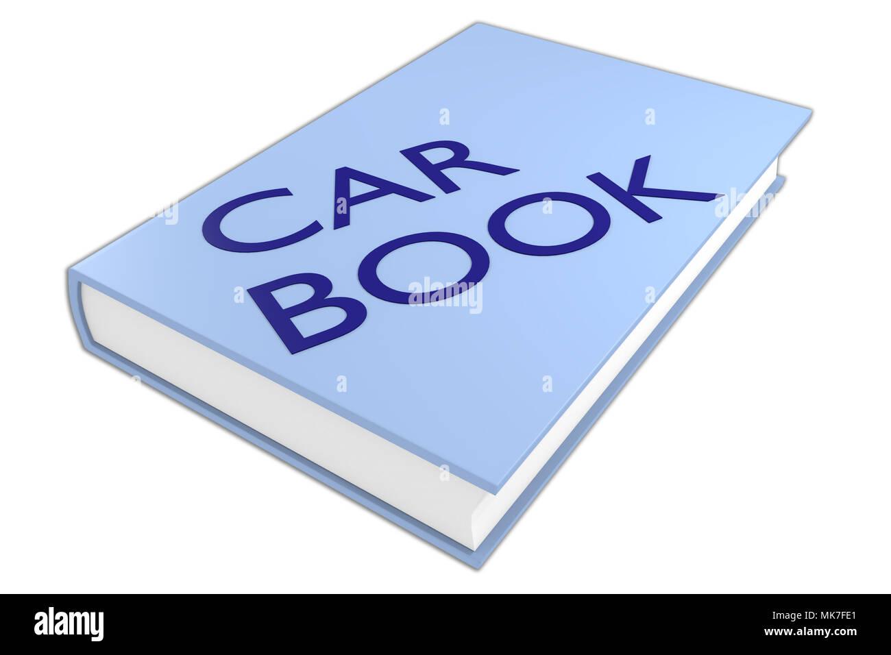 Autobuchen