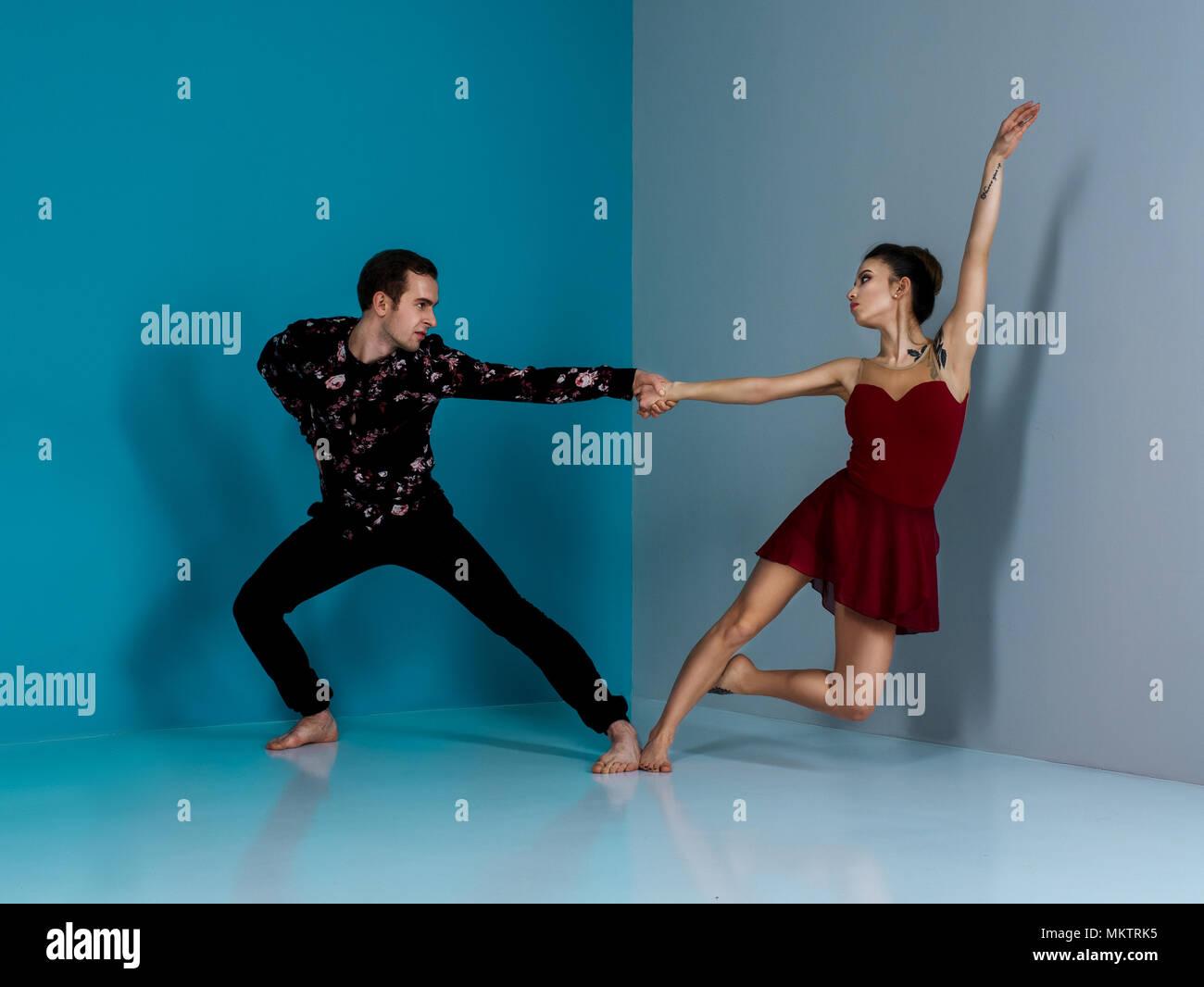 Dating exotische Tänzer