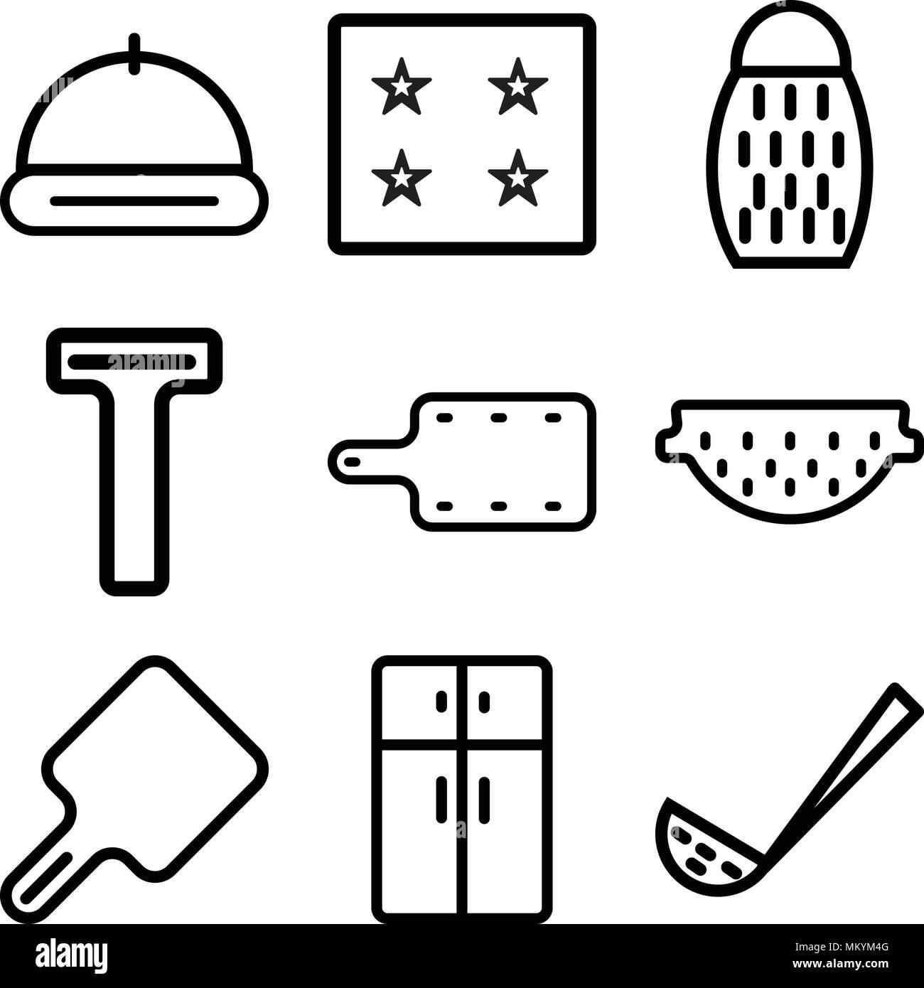 Tolle Einfache Küchenutensilien Und Ihre Verwendung Mit Bildern ...