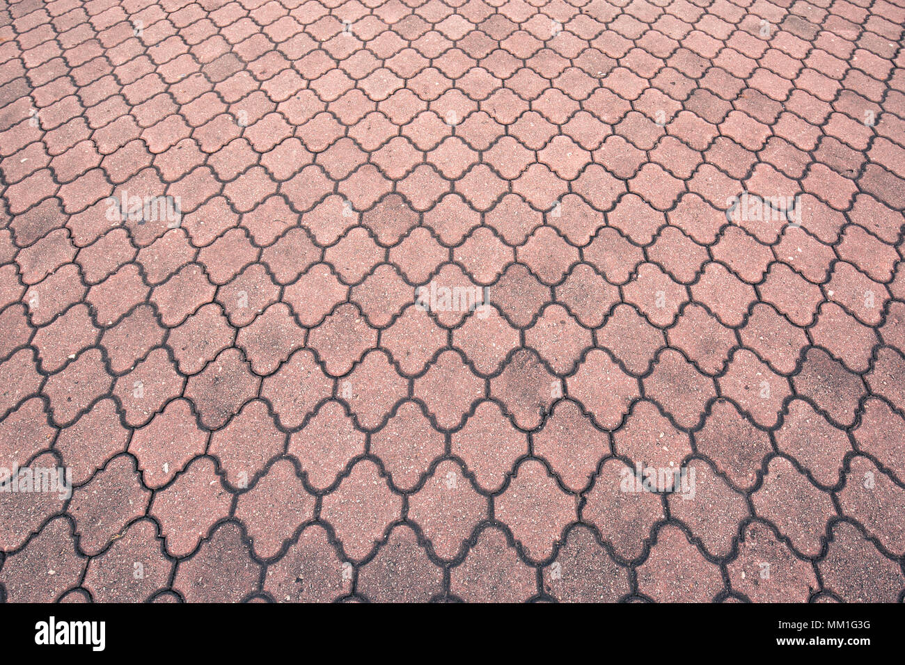 Brick Boden Textur Hintergrund Am Tag 12 00 Uhr Licht Fur Innen Oder