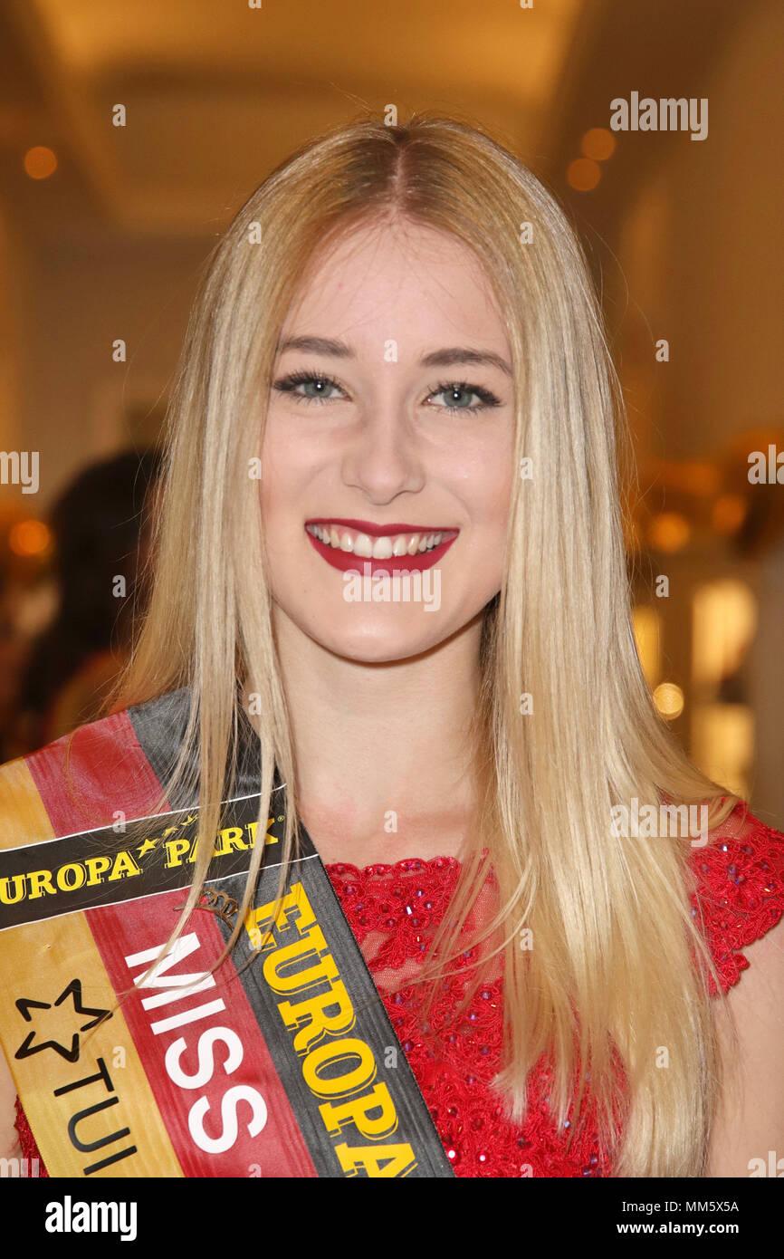 Miss Sophie Hamburg