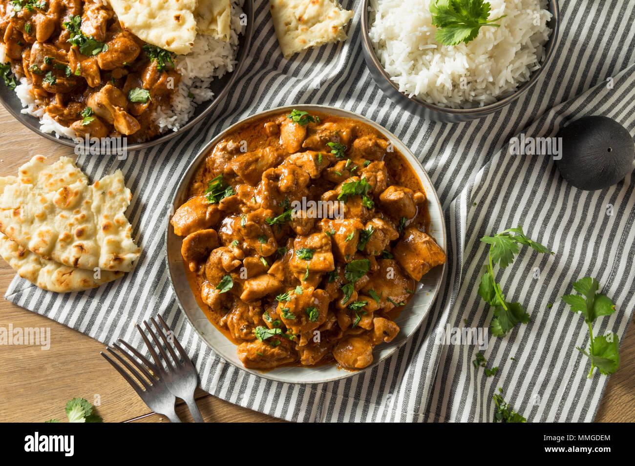 Wunderbar Küchen Von Indien Butter Chicken Fotos - Küchenschrank ...