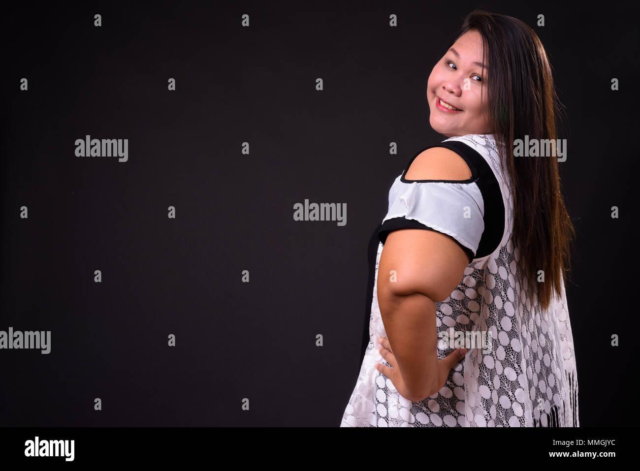 Asiatische frauen, die fette amerikanische männer suchen reddit