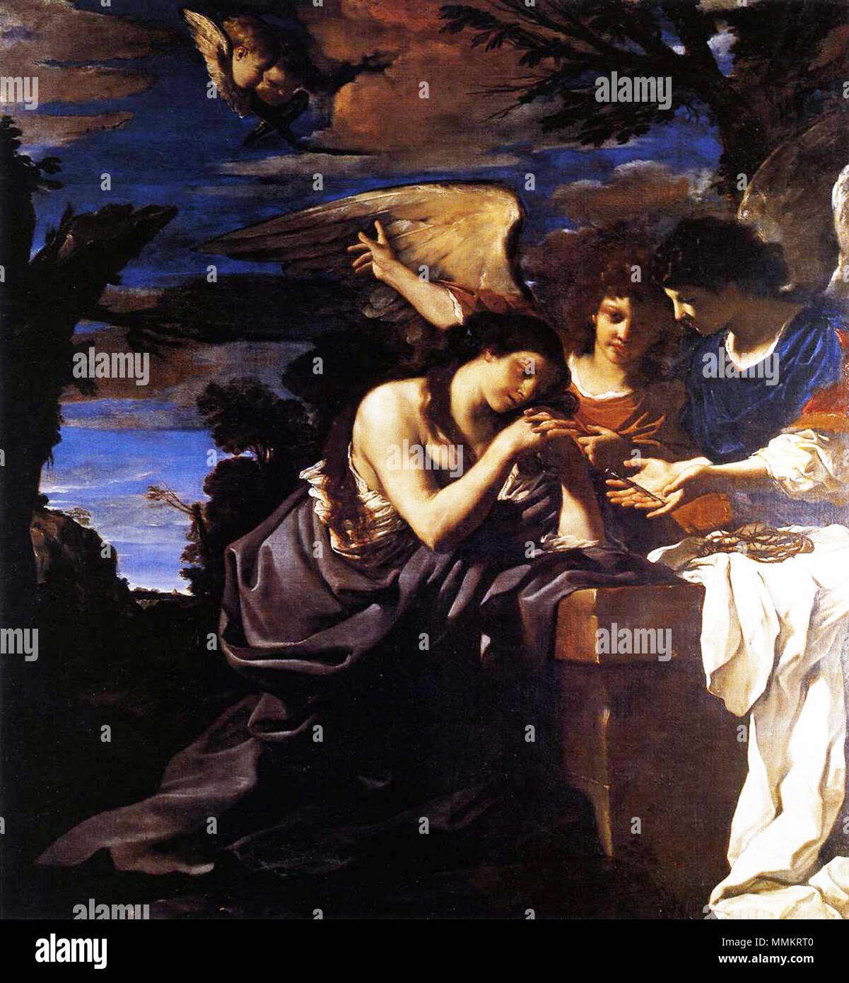 Saint Mary Magdalene Penitent Stockfotos & Saint Mary Magdalene ...