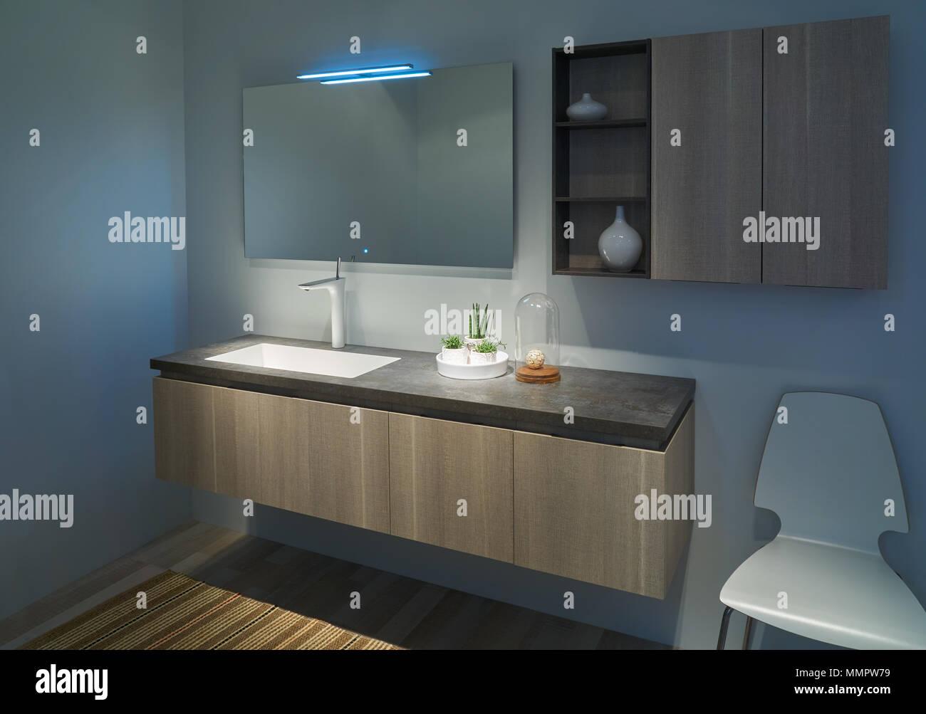 Agape berlin badewanne dusche spiegel puristisch
