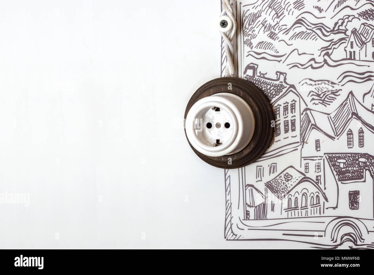 Wall Sockets Stockfotos & Wall Sockets Bilder - Alamy