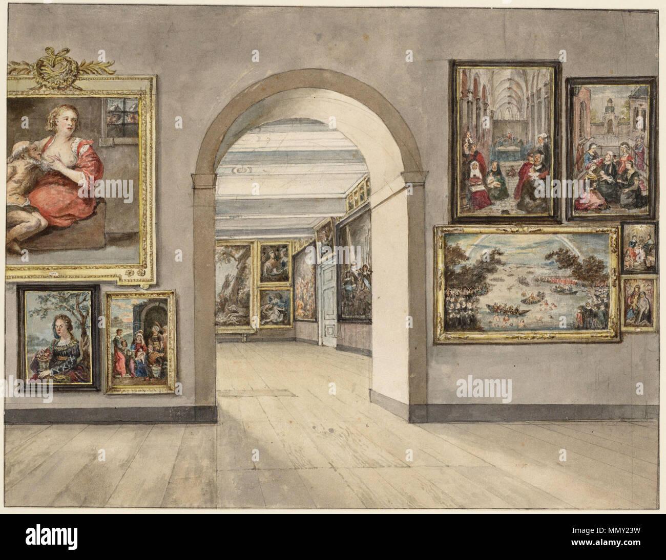 Trippenhuis Stockfotos & Trippenhuis Bilder - Alamy