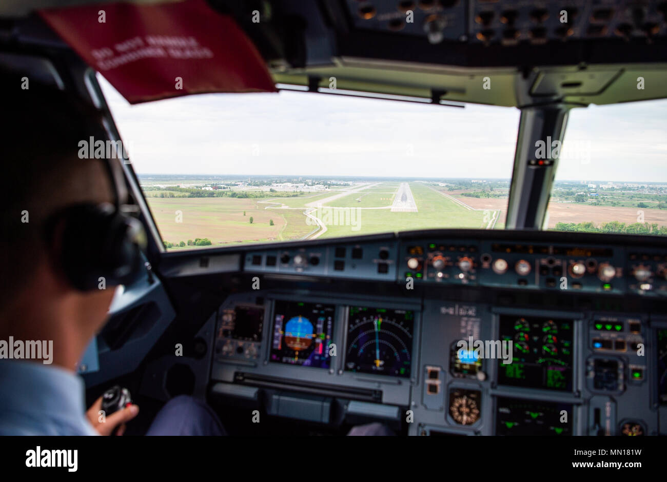 Piloten datieren Leben