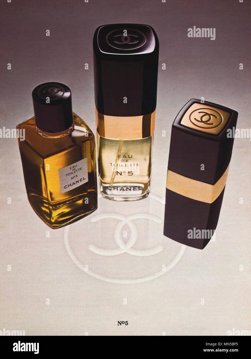 Parfum Englisch