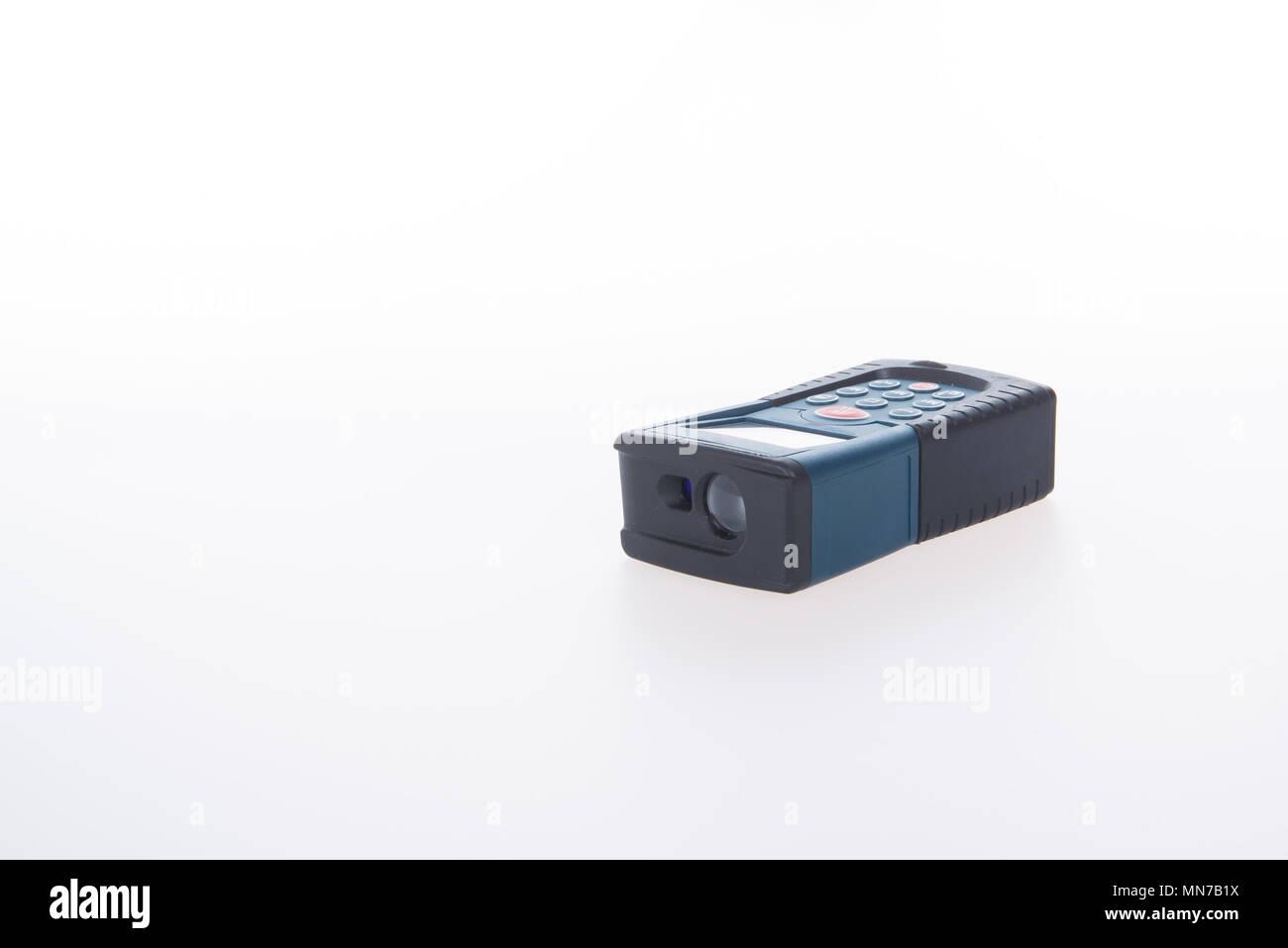 Bosch Entfernungsmesser Stativ : Laser entfernungsmesser stockfotos