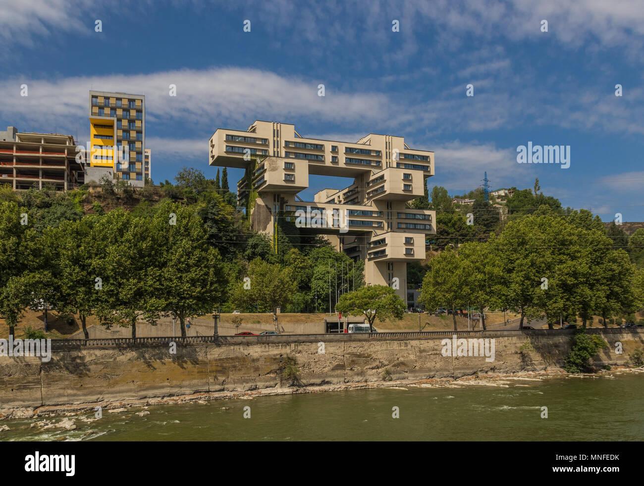 In Tiflis Ist Moglich Viele Beispiele Der Sowjetischen