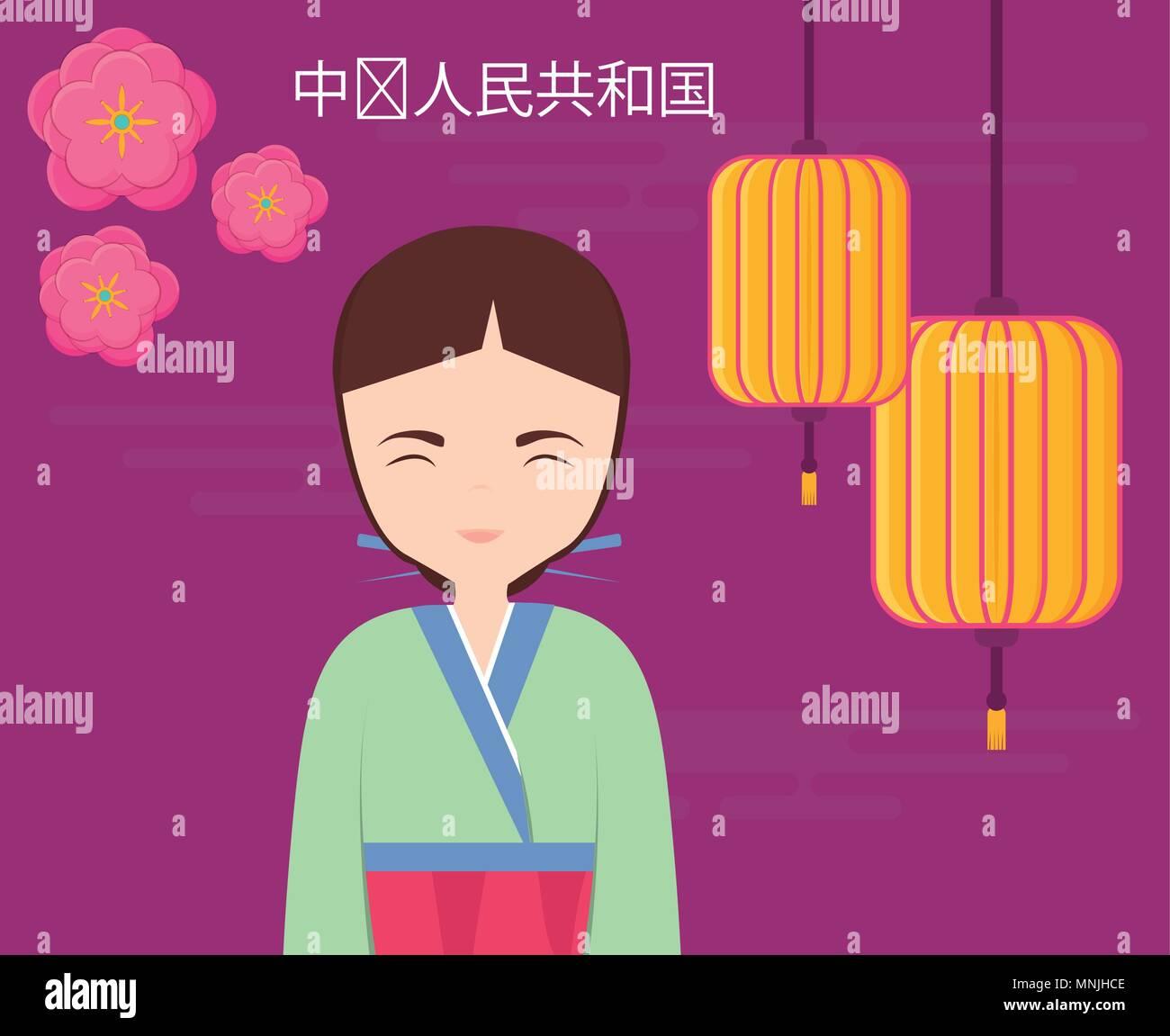 Was wissen, wenn man ein chinesisches Mädchen datiert