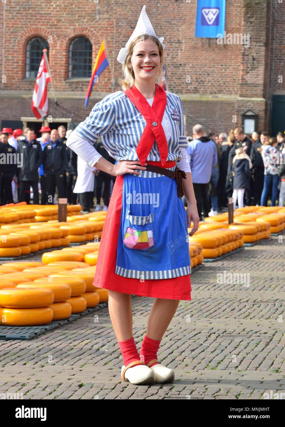 Kleider Holland