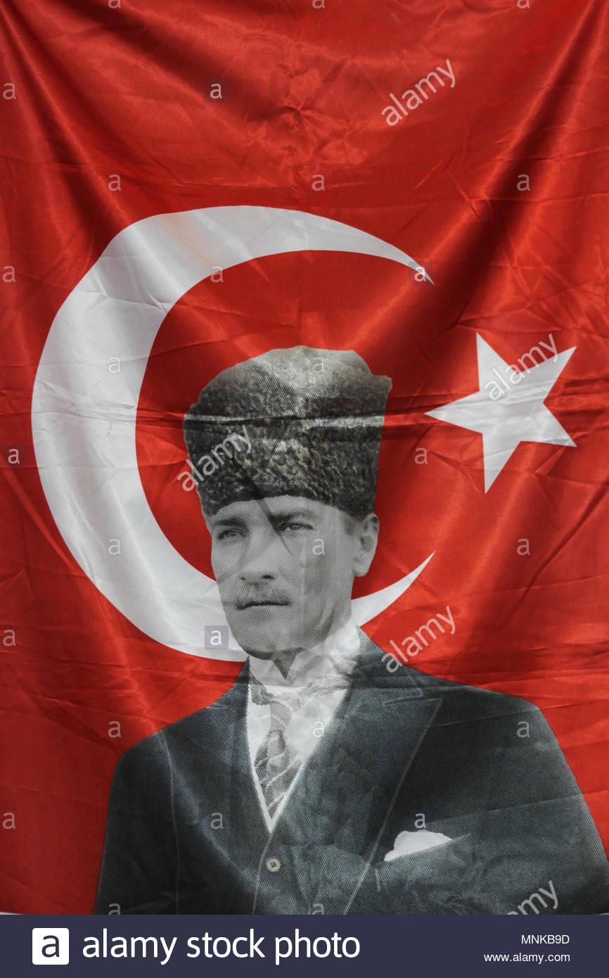 Gründer Der Türkei