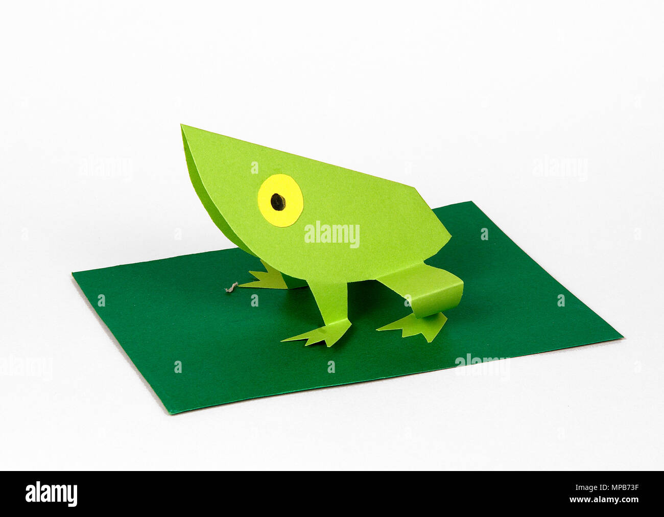 Origami Amphibians - Page 1 of 4 | Gilad's Origami Page | 1012x1300