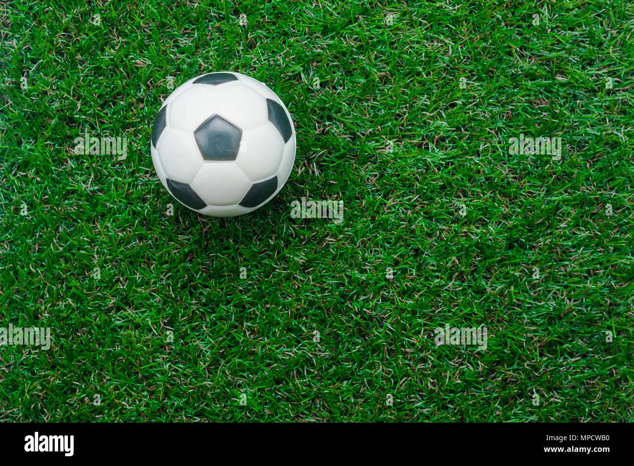 Tabelle Ansicht Von Oben Luftbild Fussball Oder Football