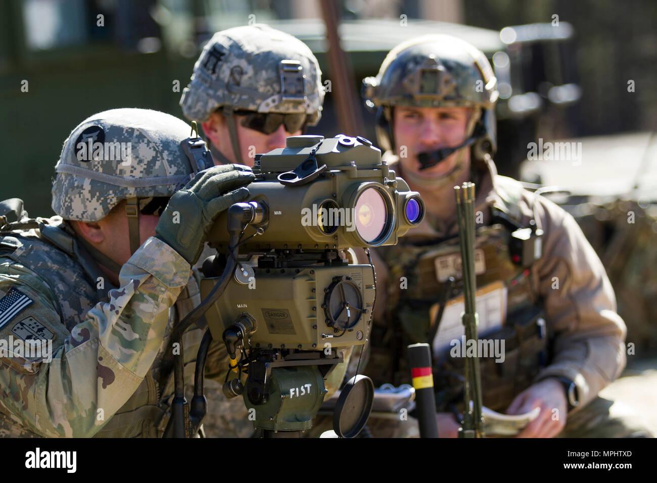 Laser Entfernungsmesser Militär : Entfernungsmesser us army rangefinder