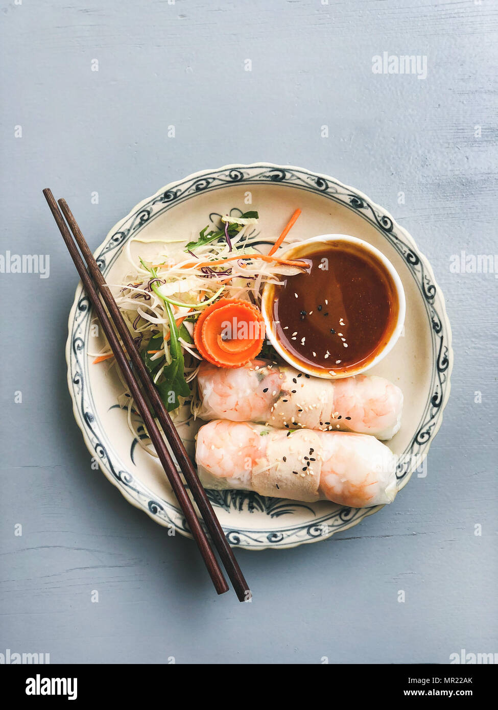 Chinese Rice Paper Stockfotos & Chinese Rice Paper Bilder - Alamy