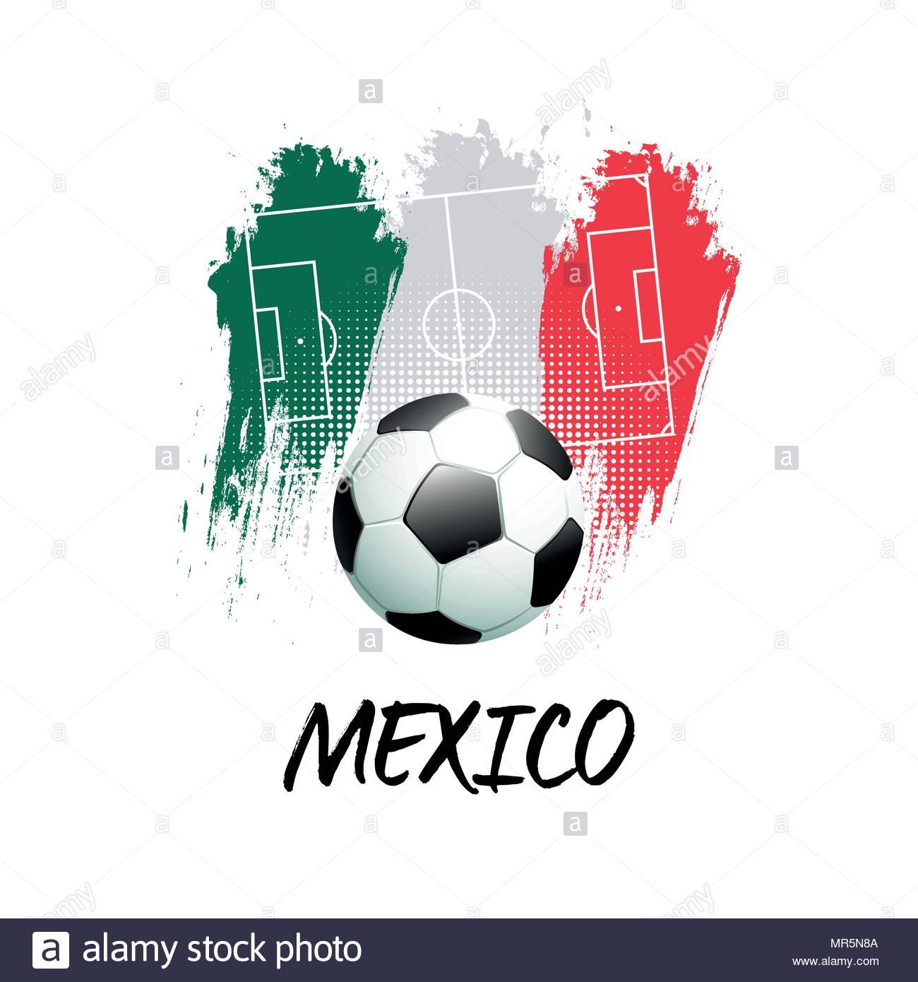 Großartig Mexikanische Flagge Färbung Seite Zeitgenössisch ...