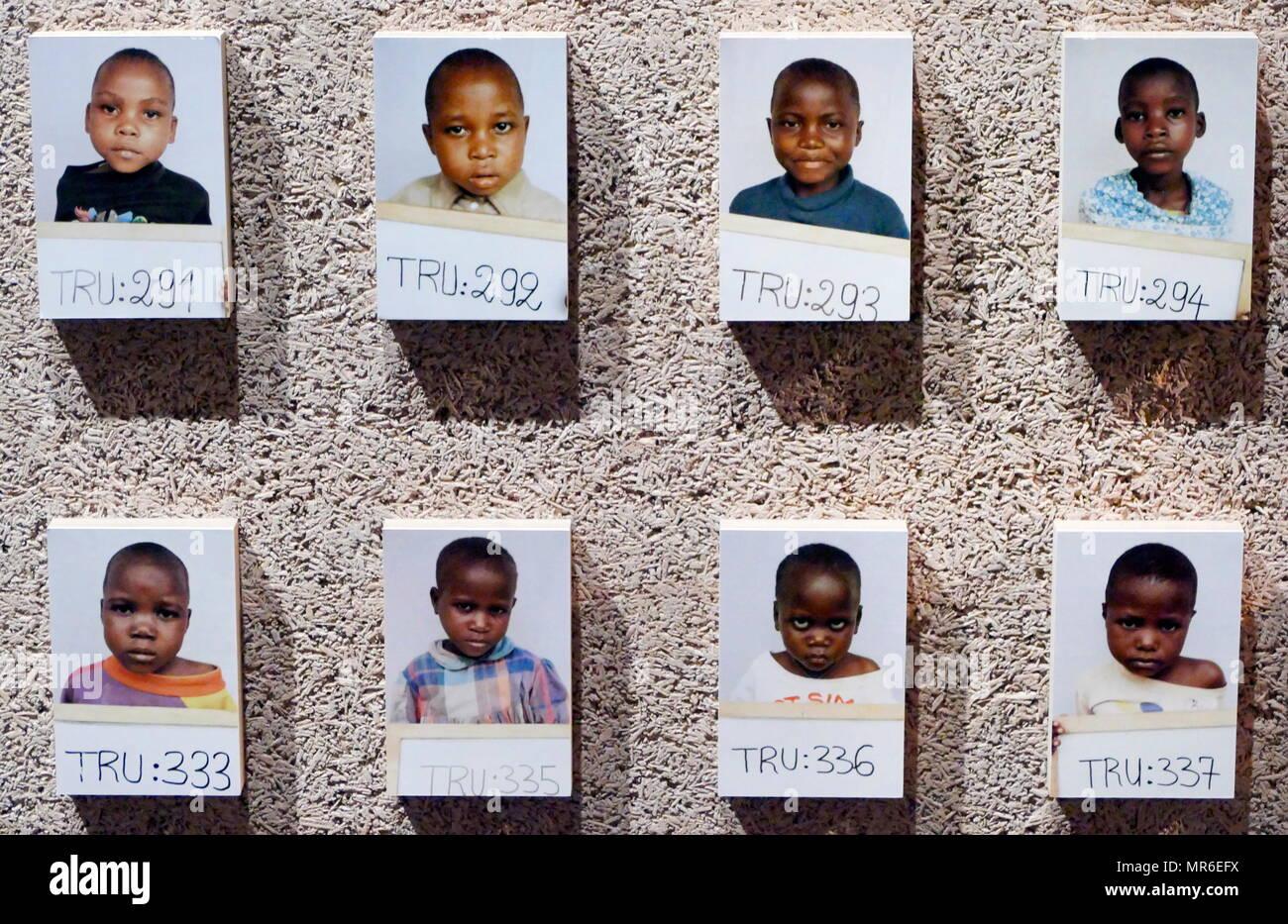 Volksstamm In Ruanda