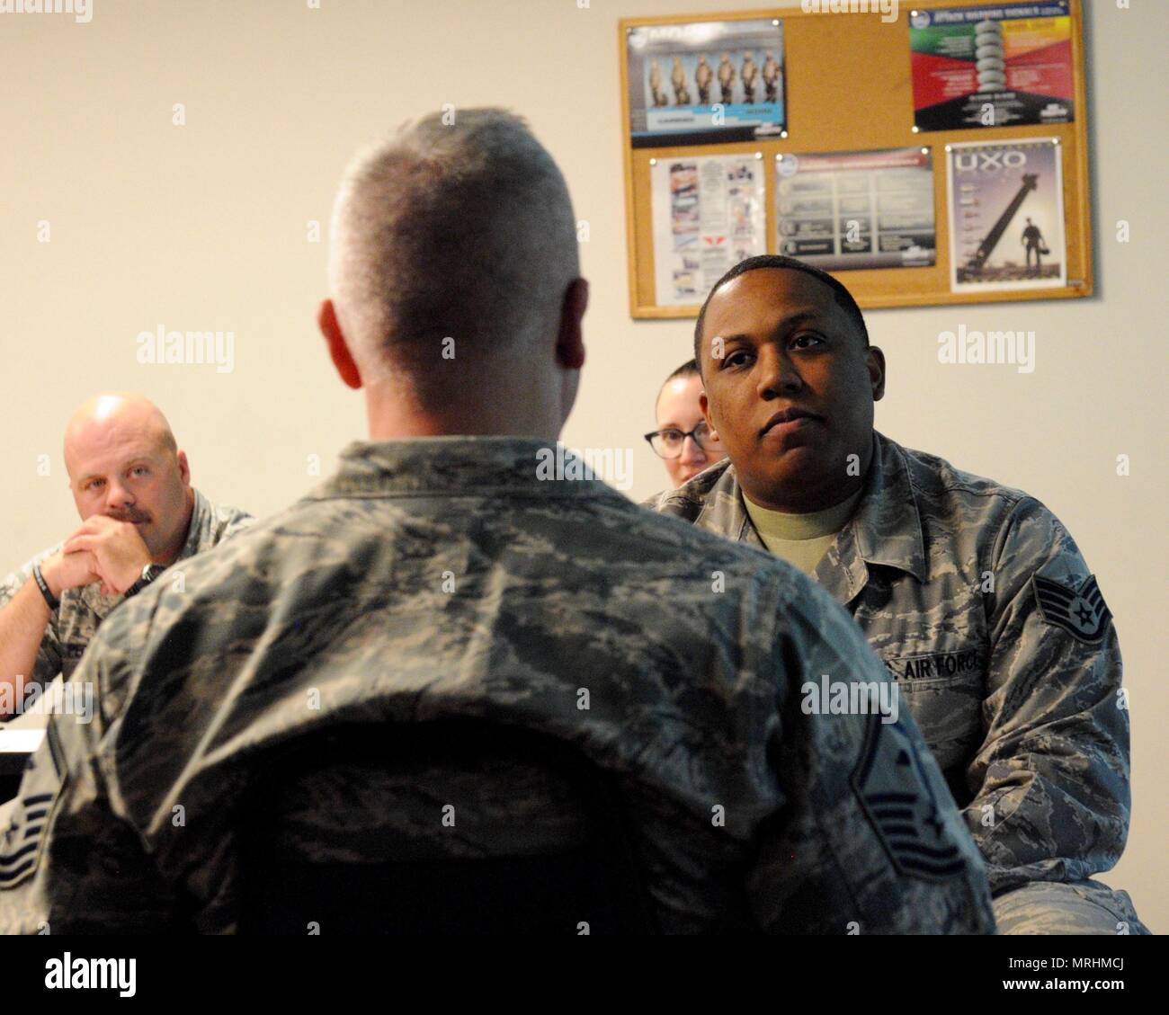 Counseling Sessions Stockfotos & Counseling Sessions Bilder - Alamy
