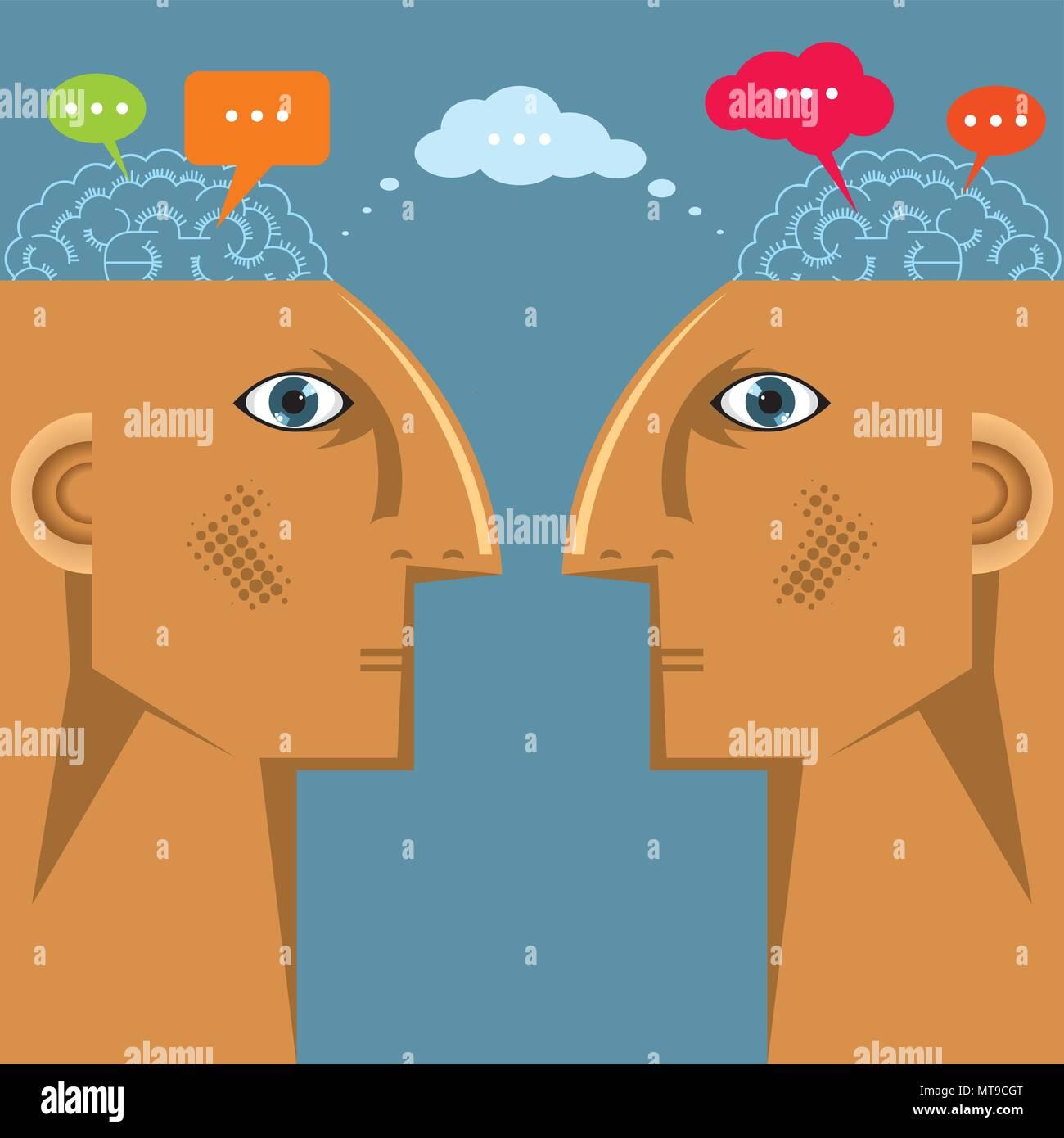 Face to face kommunikation