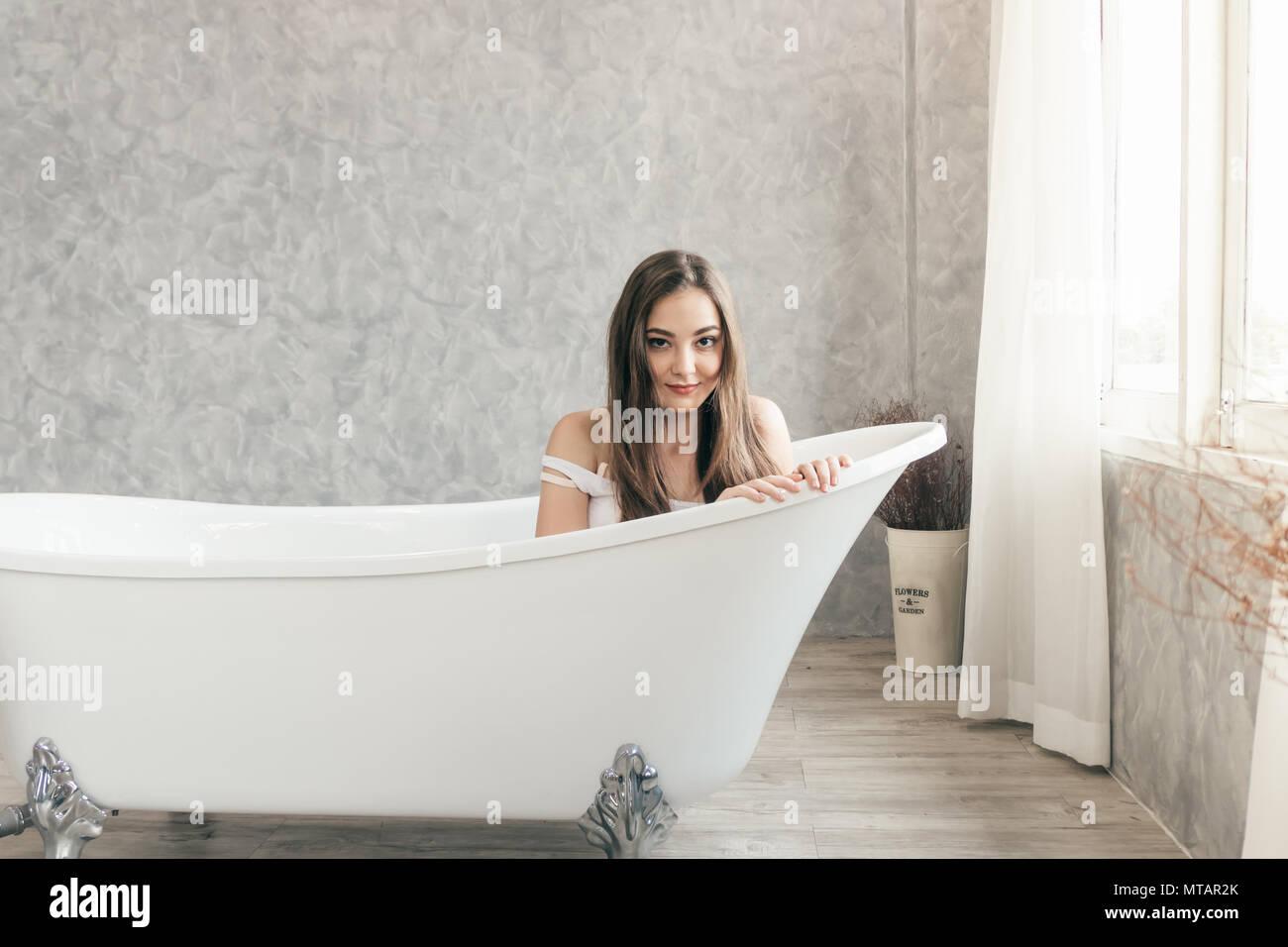 teen in der badewanne pics