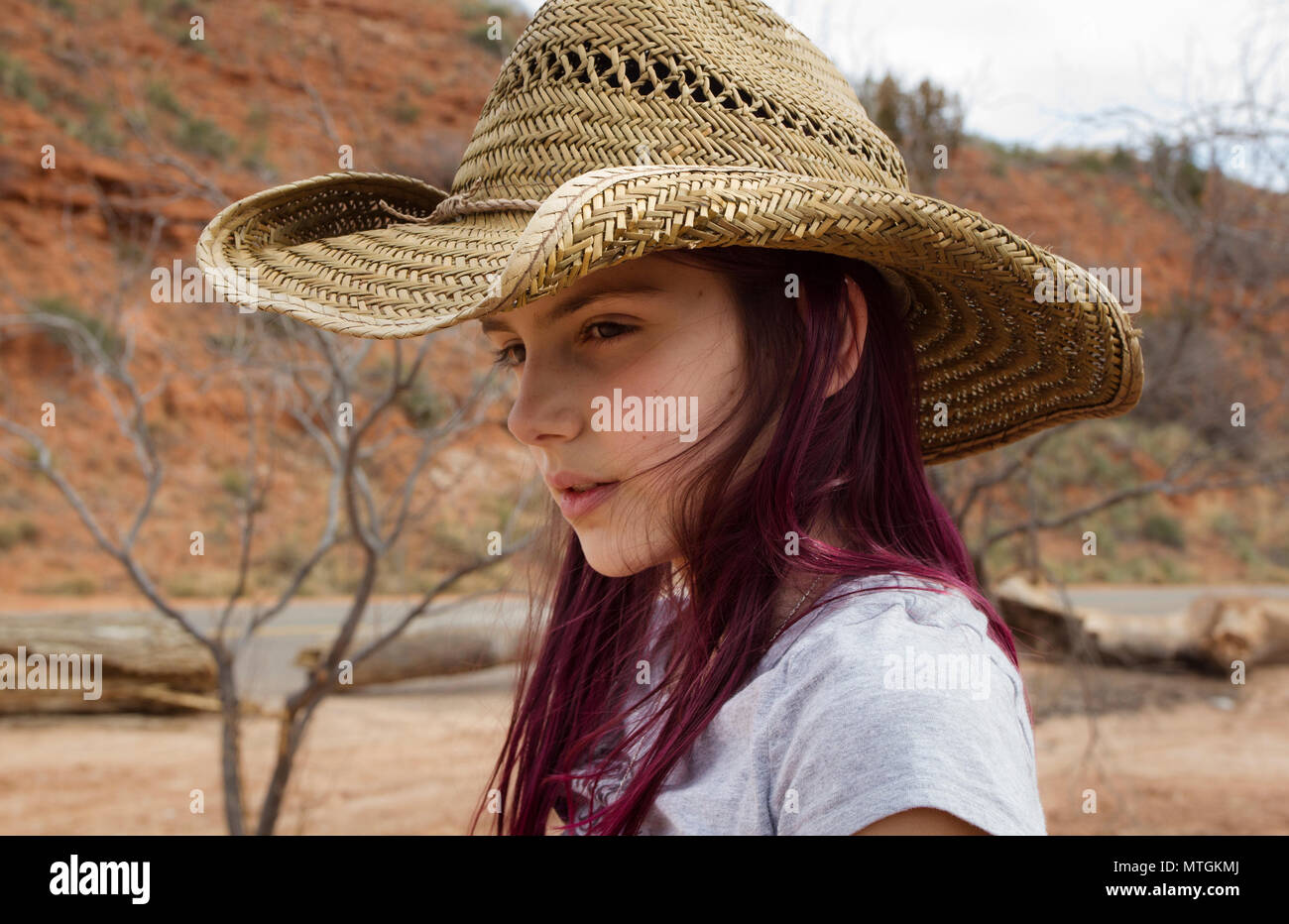 Texas Cowgirl Stockfotos & Texas Cowgirl Bilder - Seite 3 - Alamy